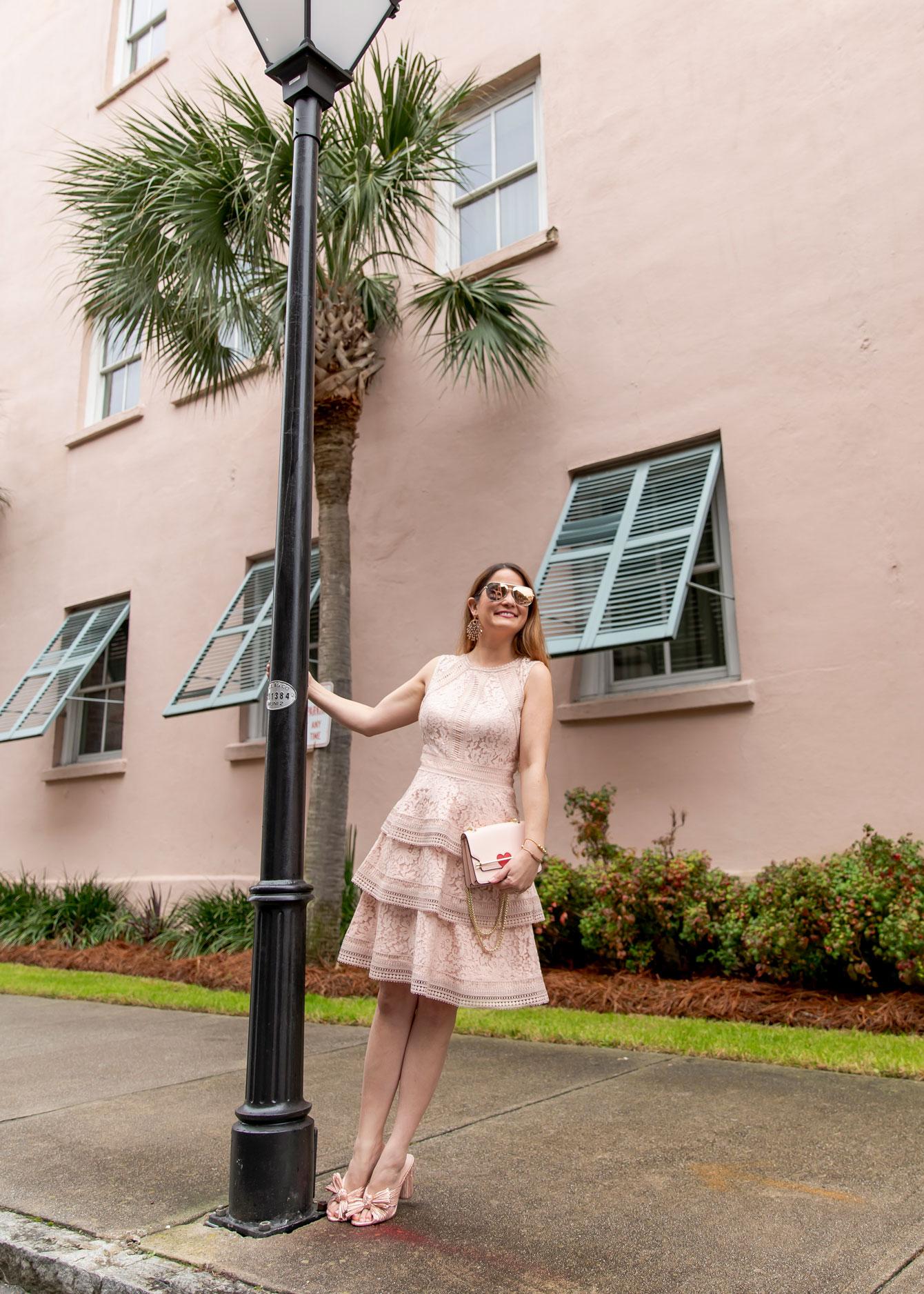 Style Charade Charleston