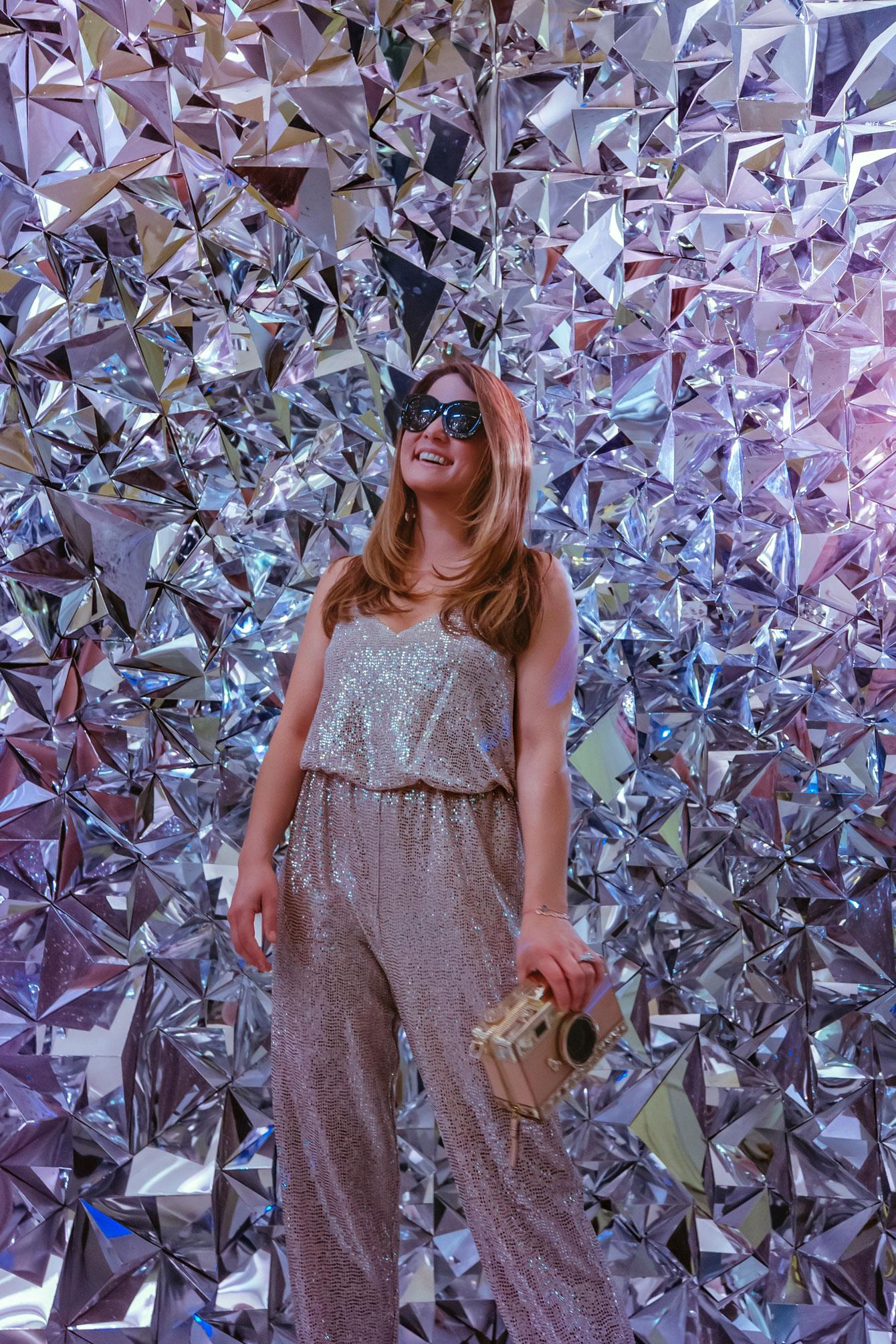 Kate Spade Camera Clutch