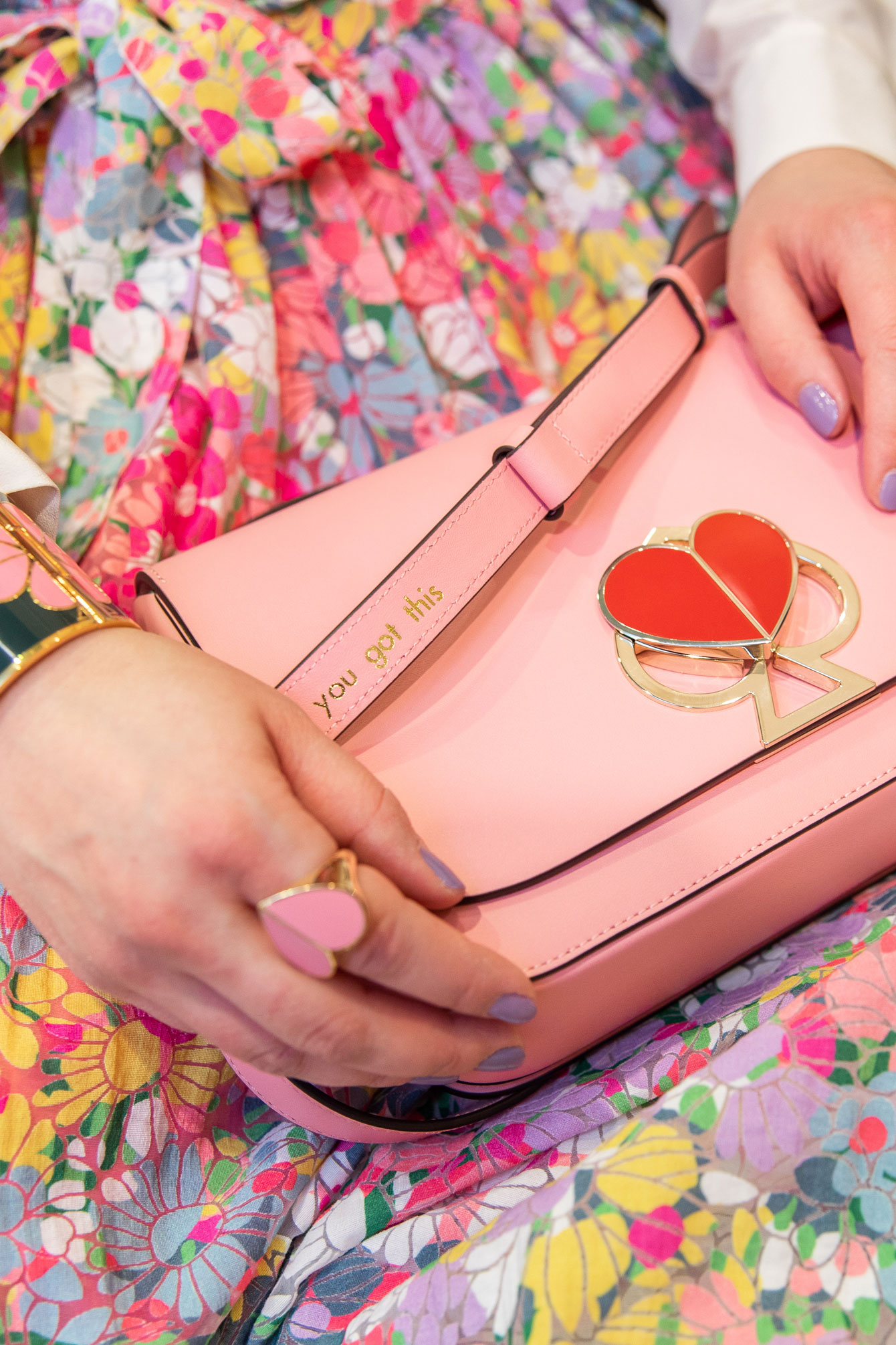 Kate Spade Unlock Your Heart