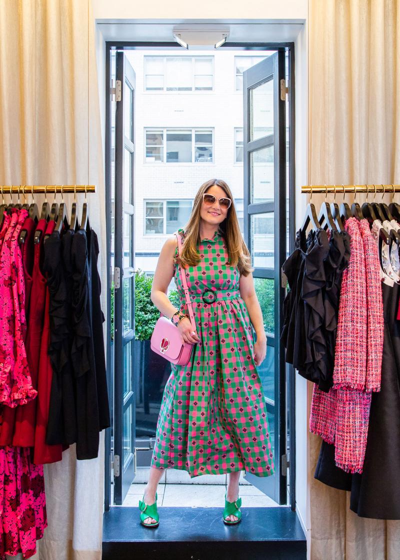 Style Charade Kate Spade Madison Avenue