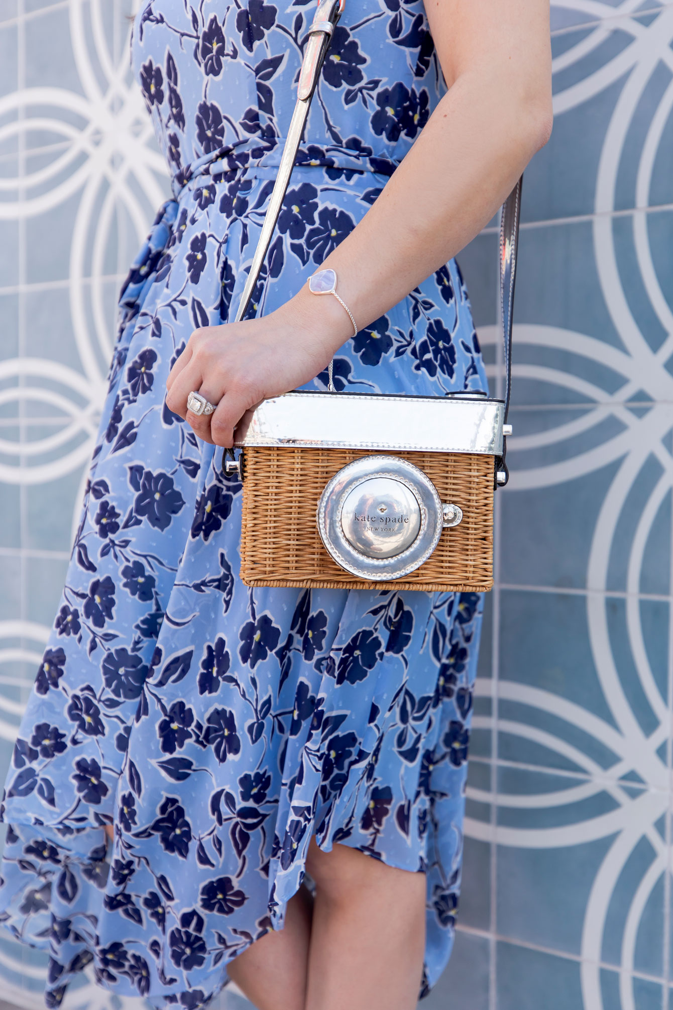 kate spade novelty camera bag