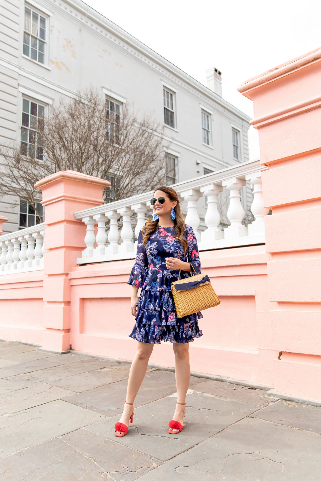 Style Charade Eliza J