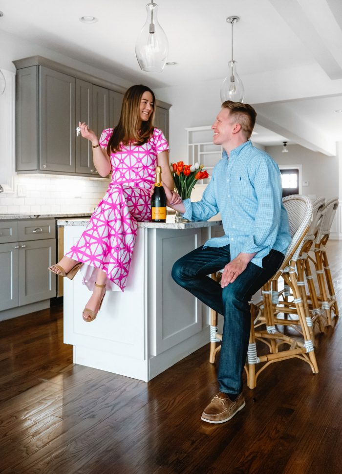What We Learned From Buying a New Home