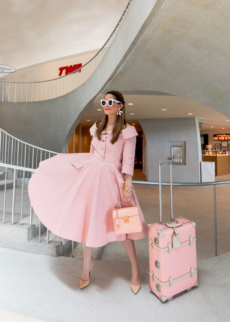 TWA Hotel Flight Center Review