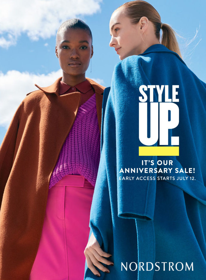 Nordstrom Anniversary Sale 2019 Catalog