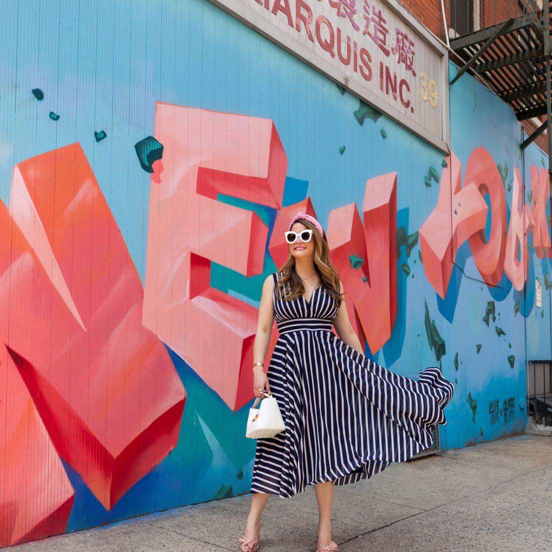 Jennifer Lake New York Murals