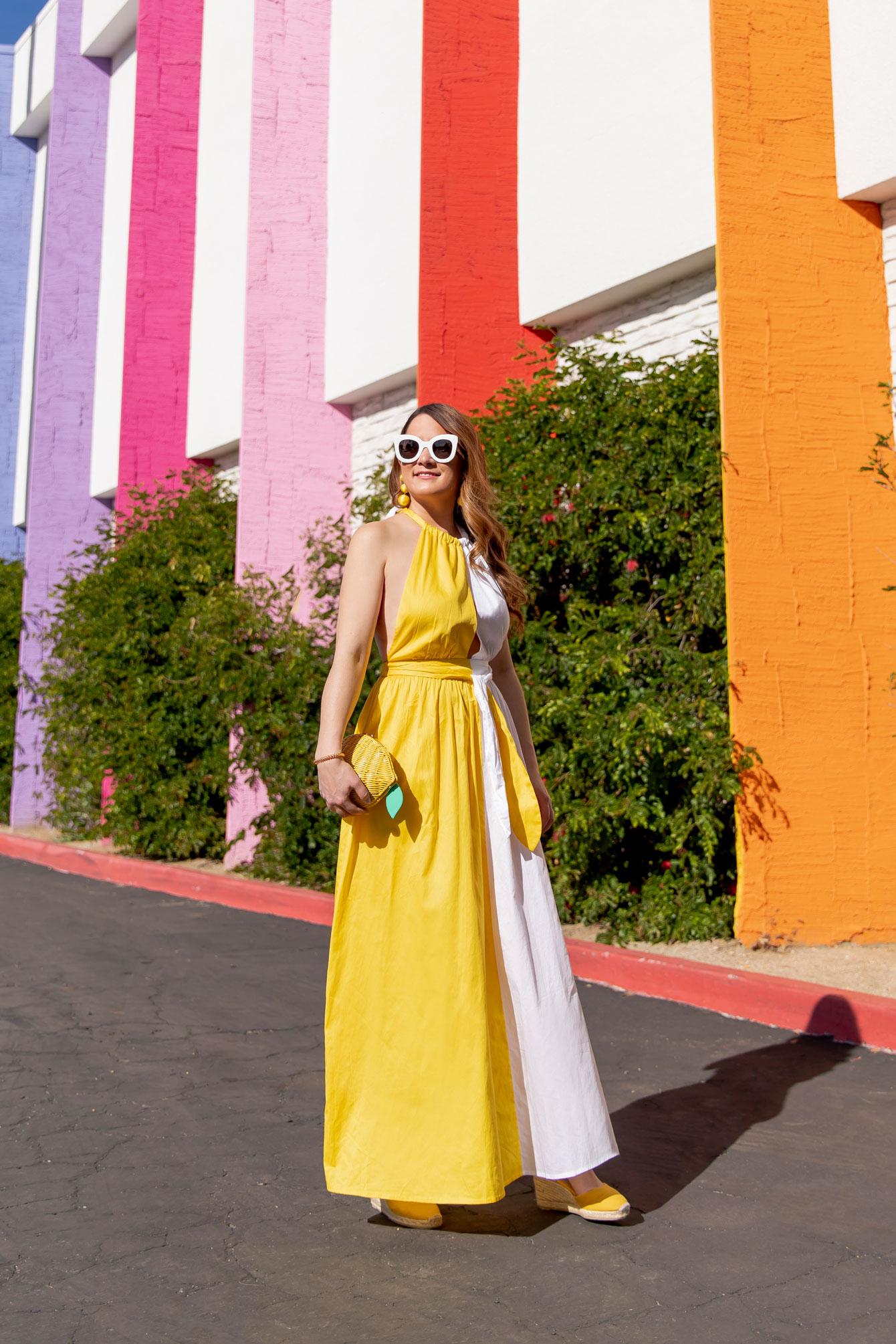 Mara Hoffman Linny Dress