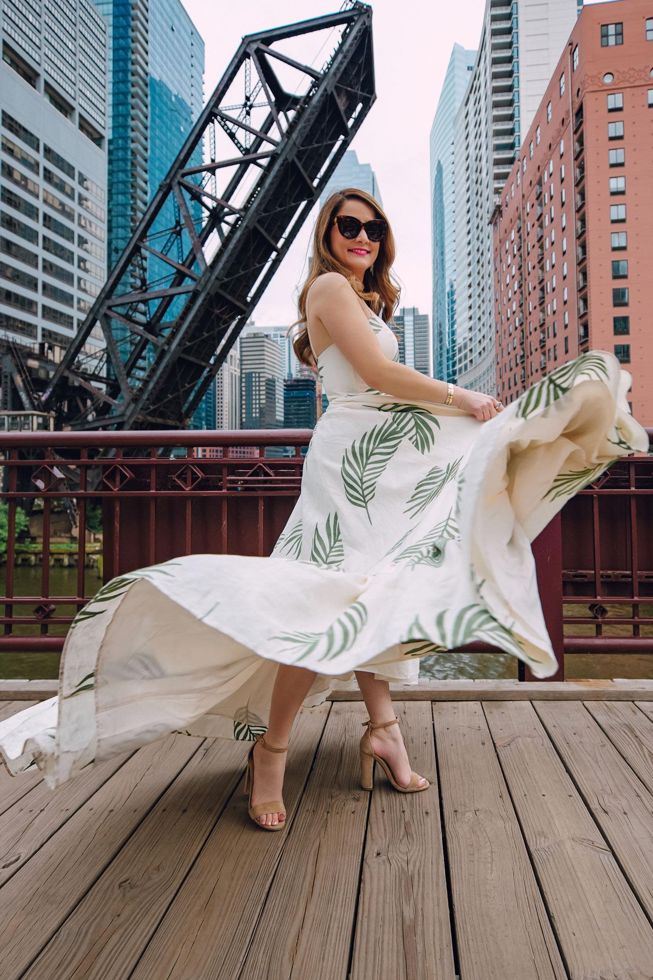 Mestiza New York Cleo Dress