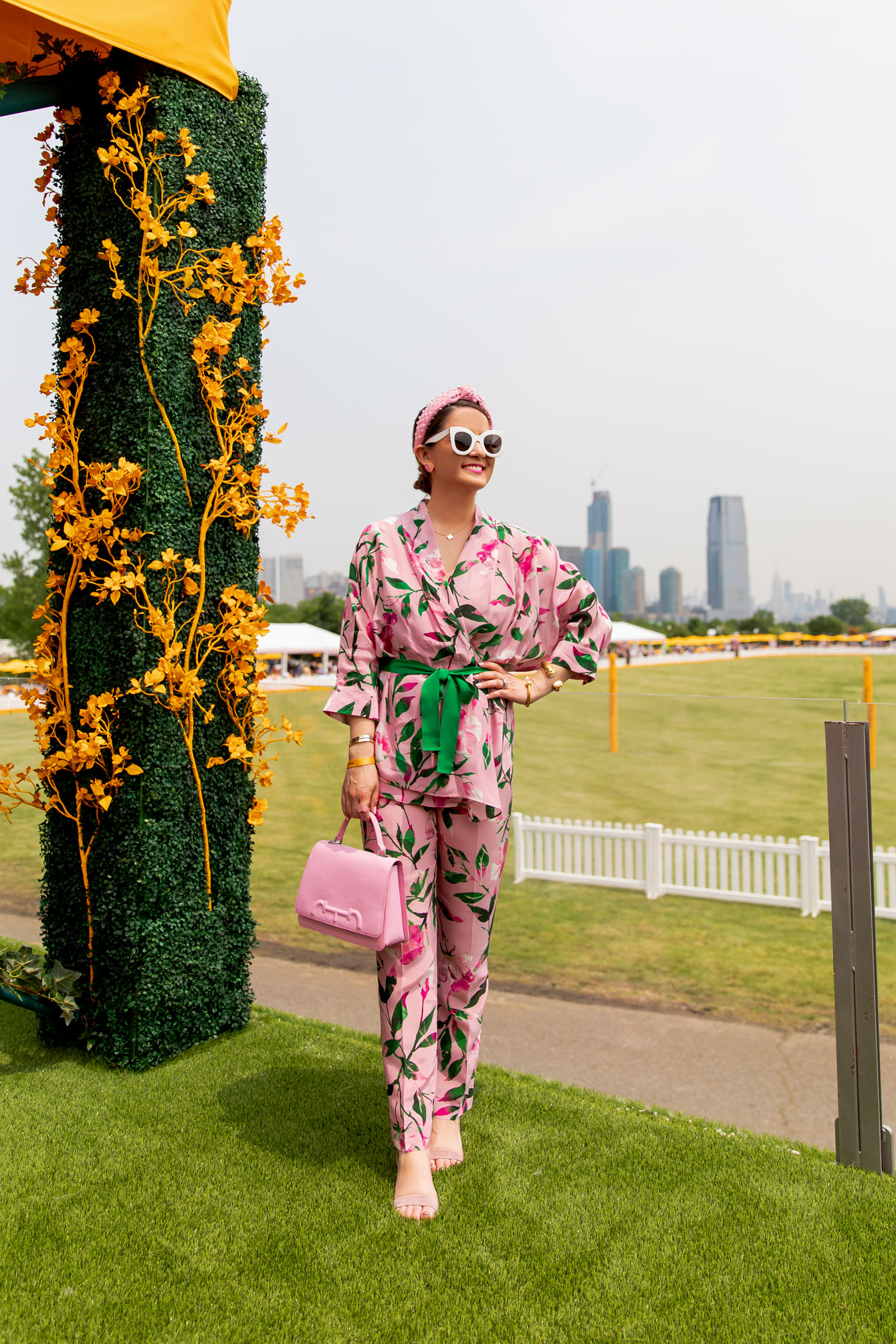 Veuve Clicquot Polo Classic VIP Invitation