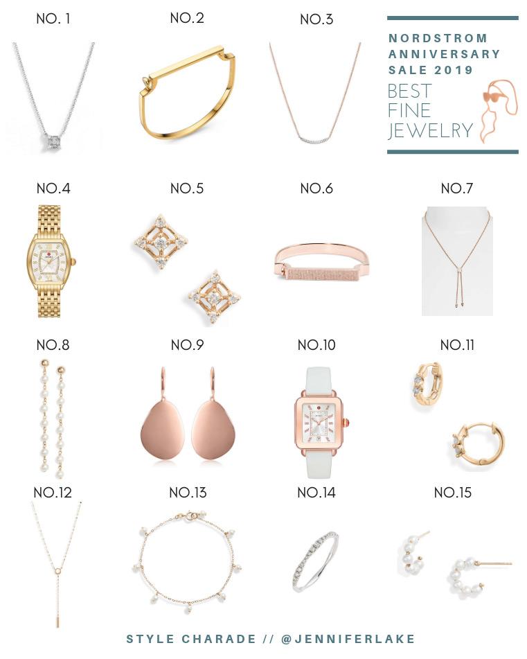 2019 Nordstrom Anniversary Sale Fine Jewelry