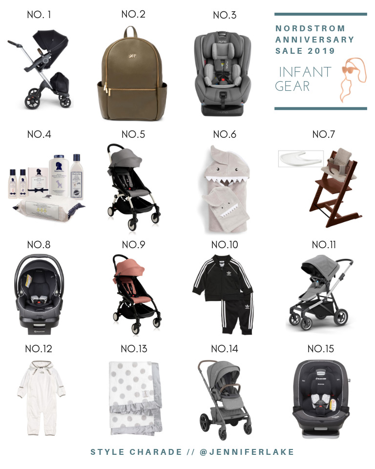 Nordstrom Anniversary Sale Baby Infant