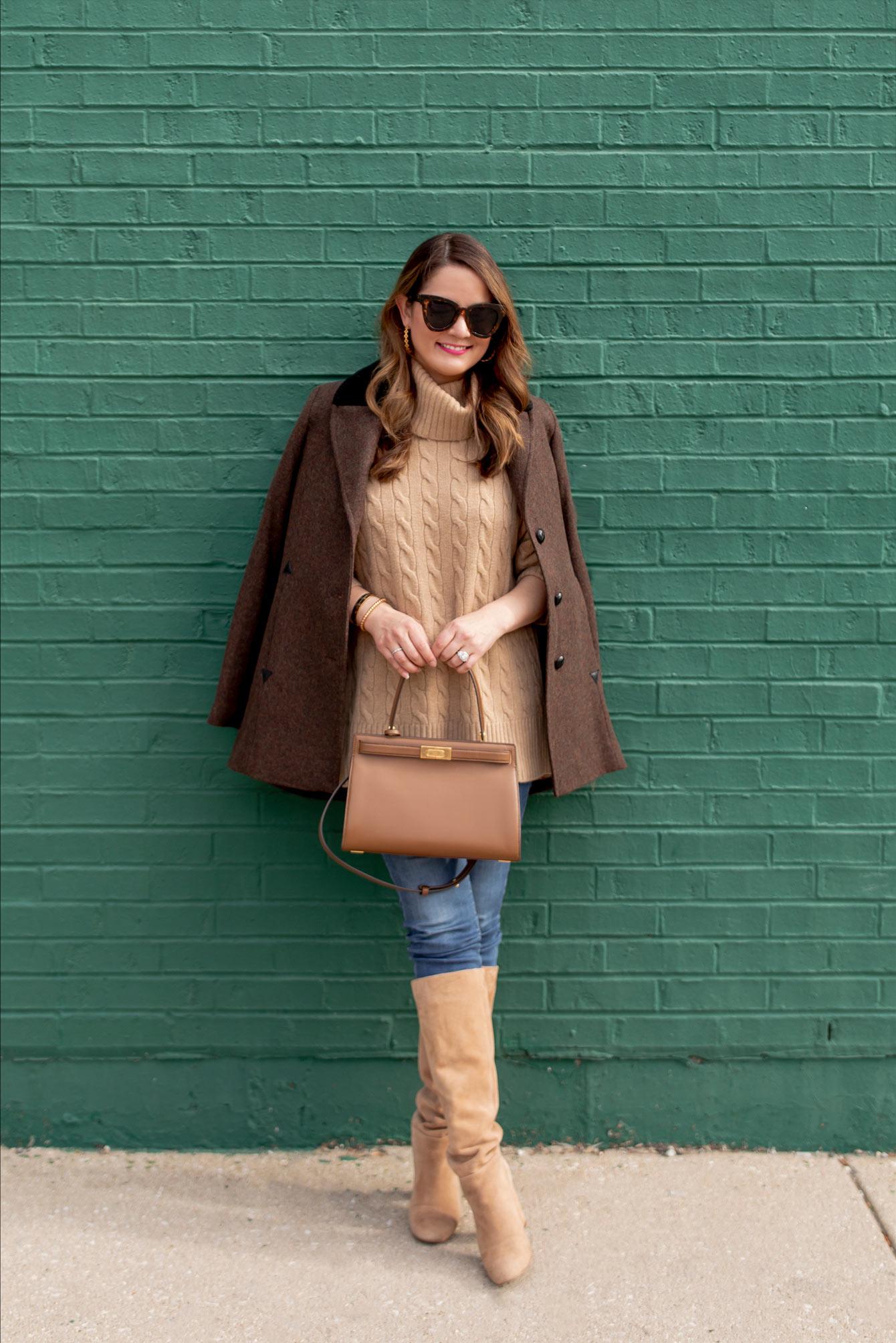 Pendleton Brown Wool Coat Nordstrom