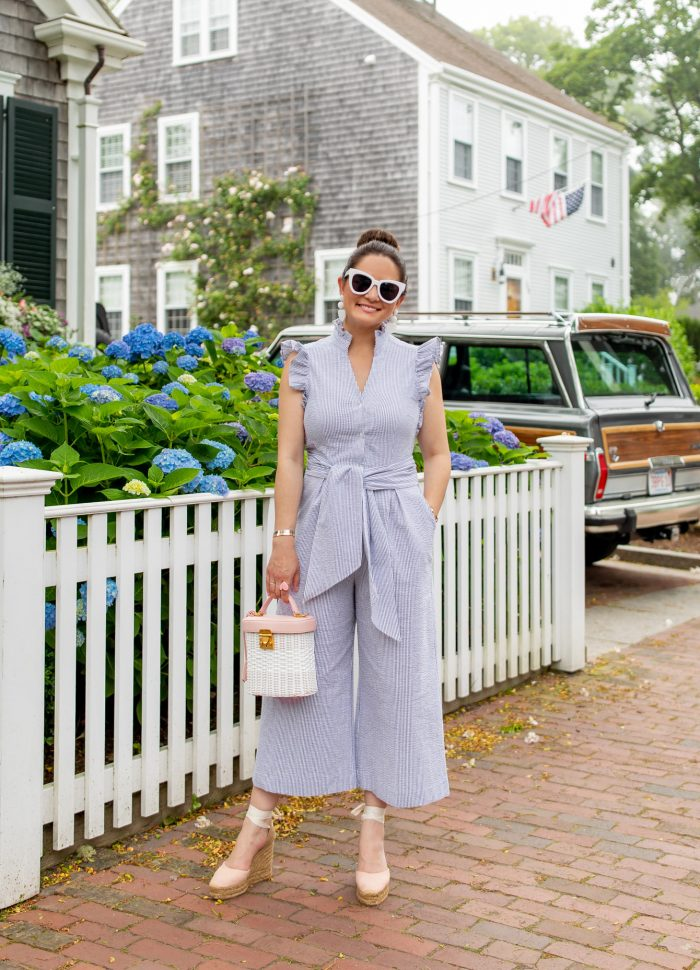 Two of My Fave Summer Jumpsuits are On Sale