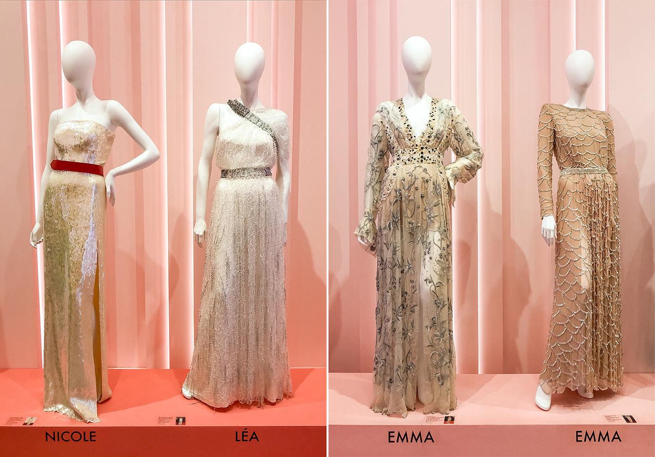 Louis Vuitton Dresses X Rodeo Drive