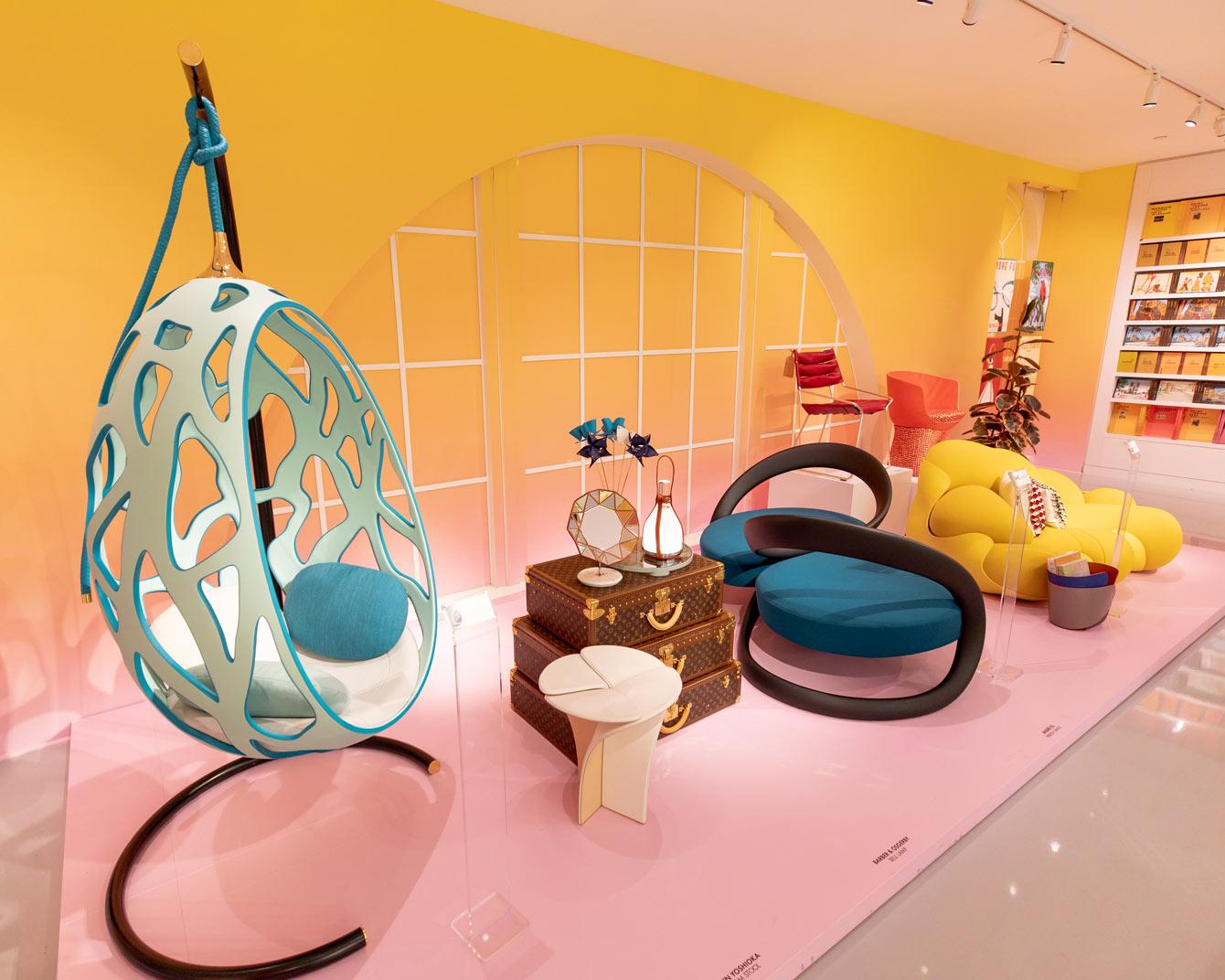 Louis Vuitton Pop Up Shop Rodeo Drive