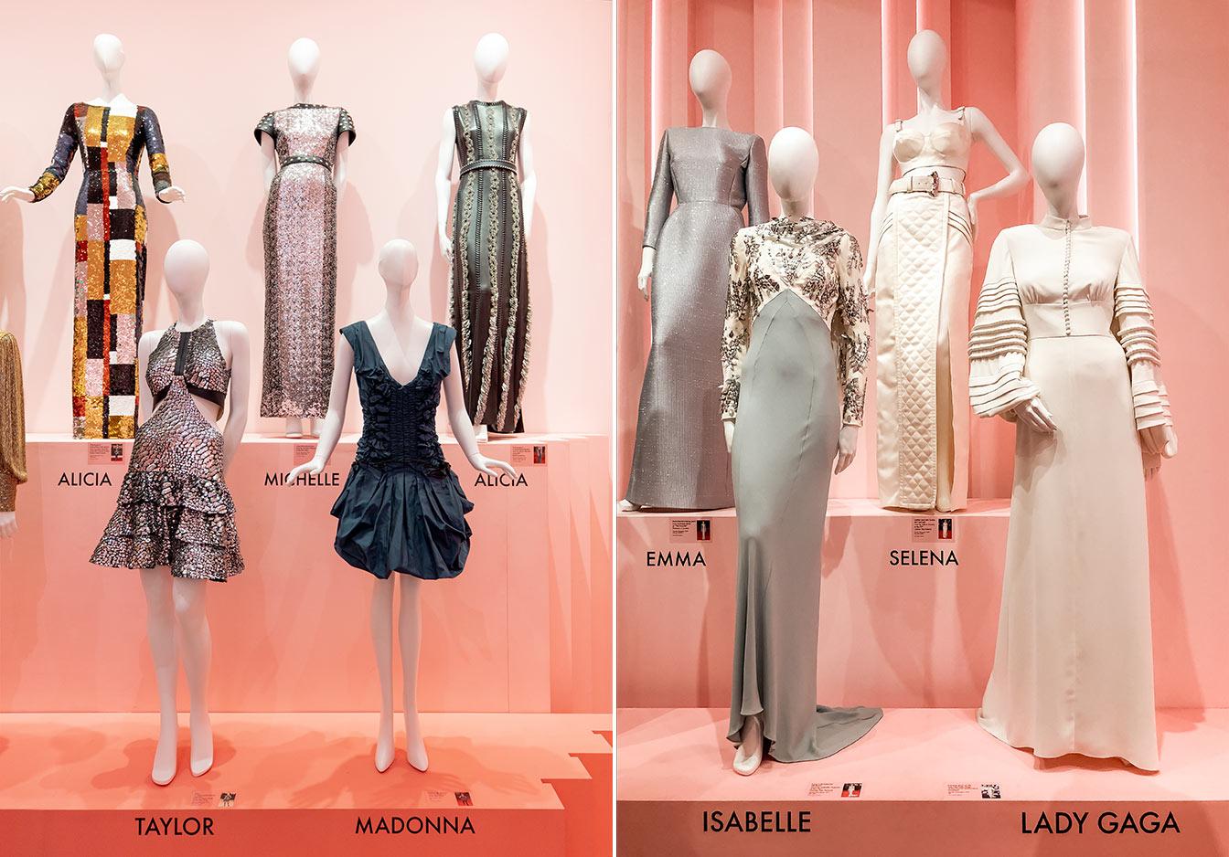 Louis Vuitton Taylor Swift Dress