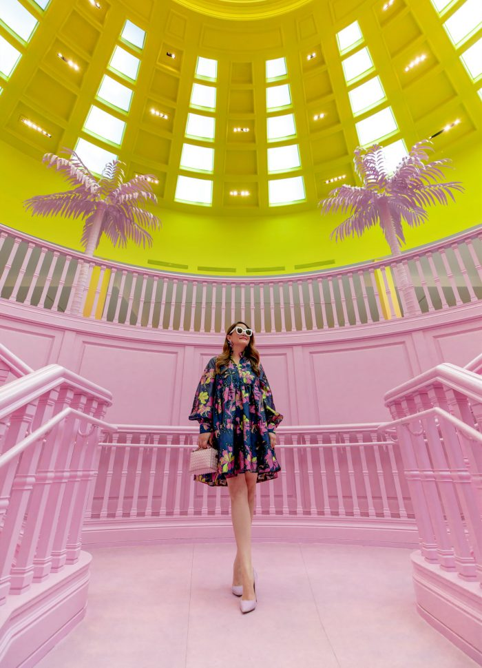 """Louis Vuitton X"" Exhibition Los Angeles"