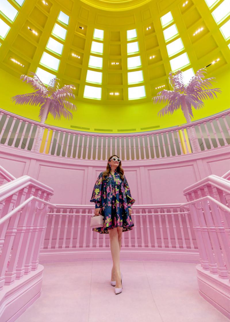 Louis Vuitton X Los Angeles