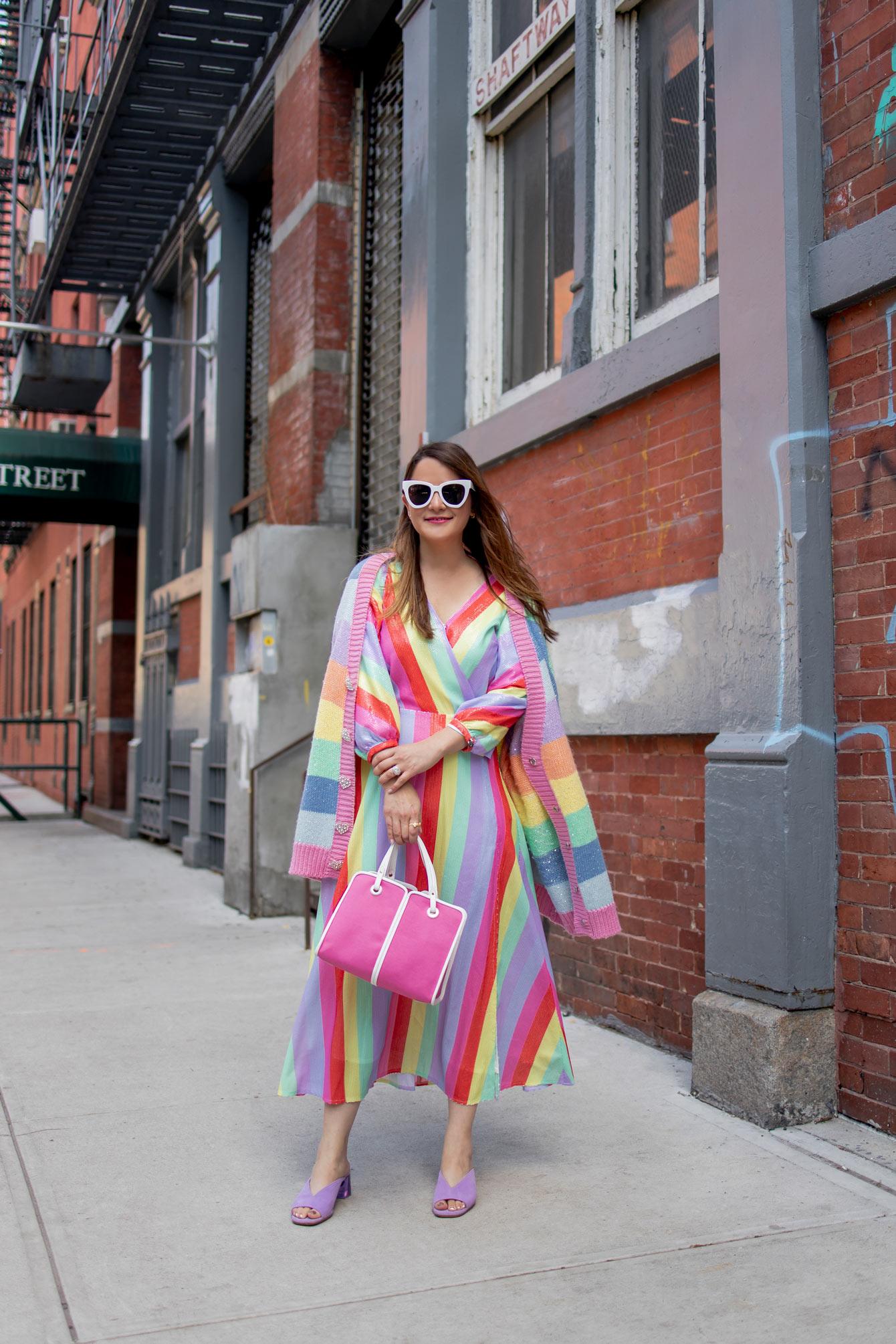 NYFW Street Style 2019