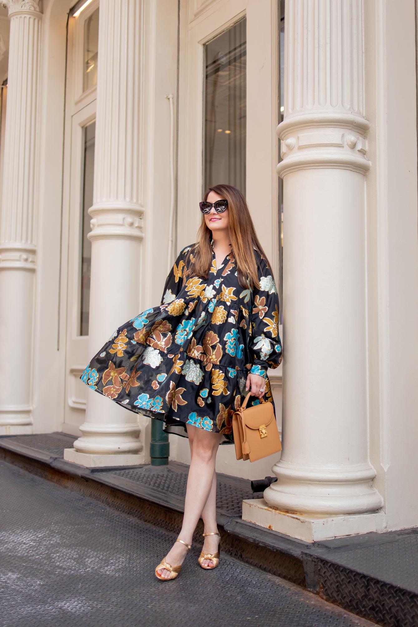 Stine Goya Jasmine Dress