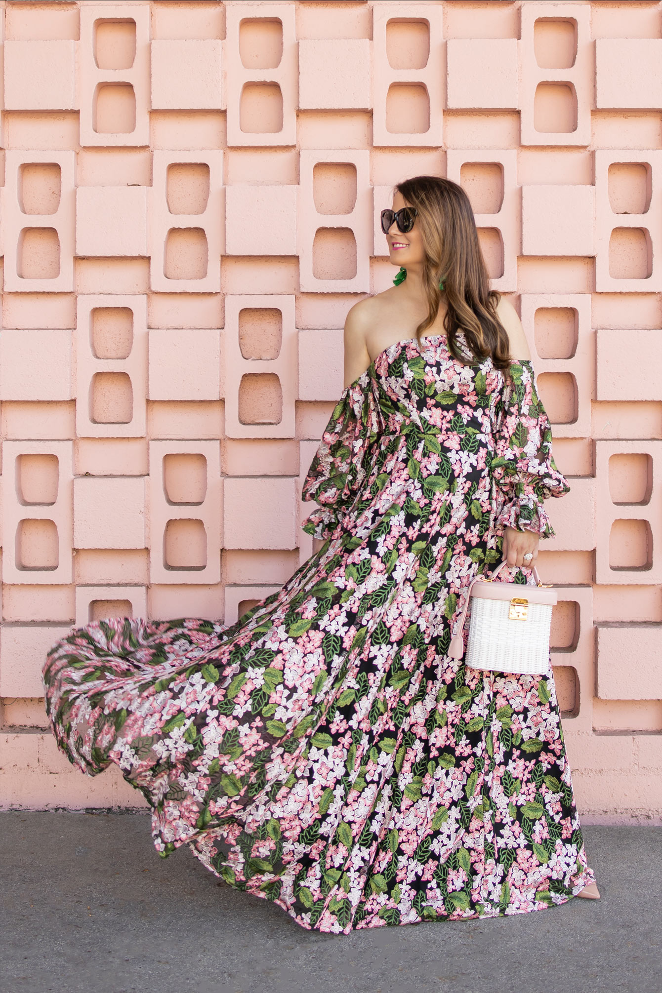 Style Charade Dress Flick