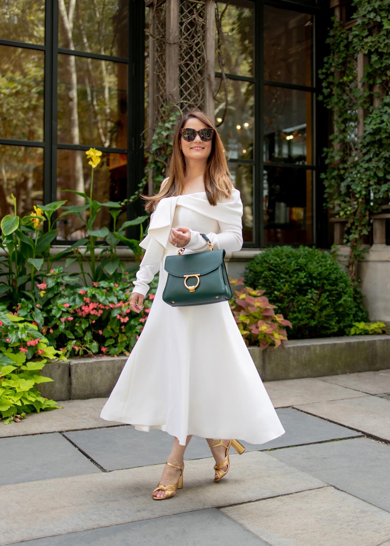 Style Charade Lela Rose