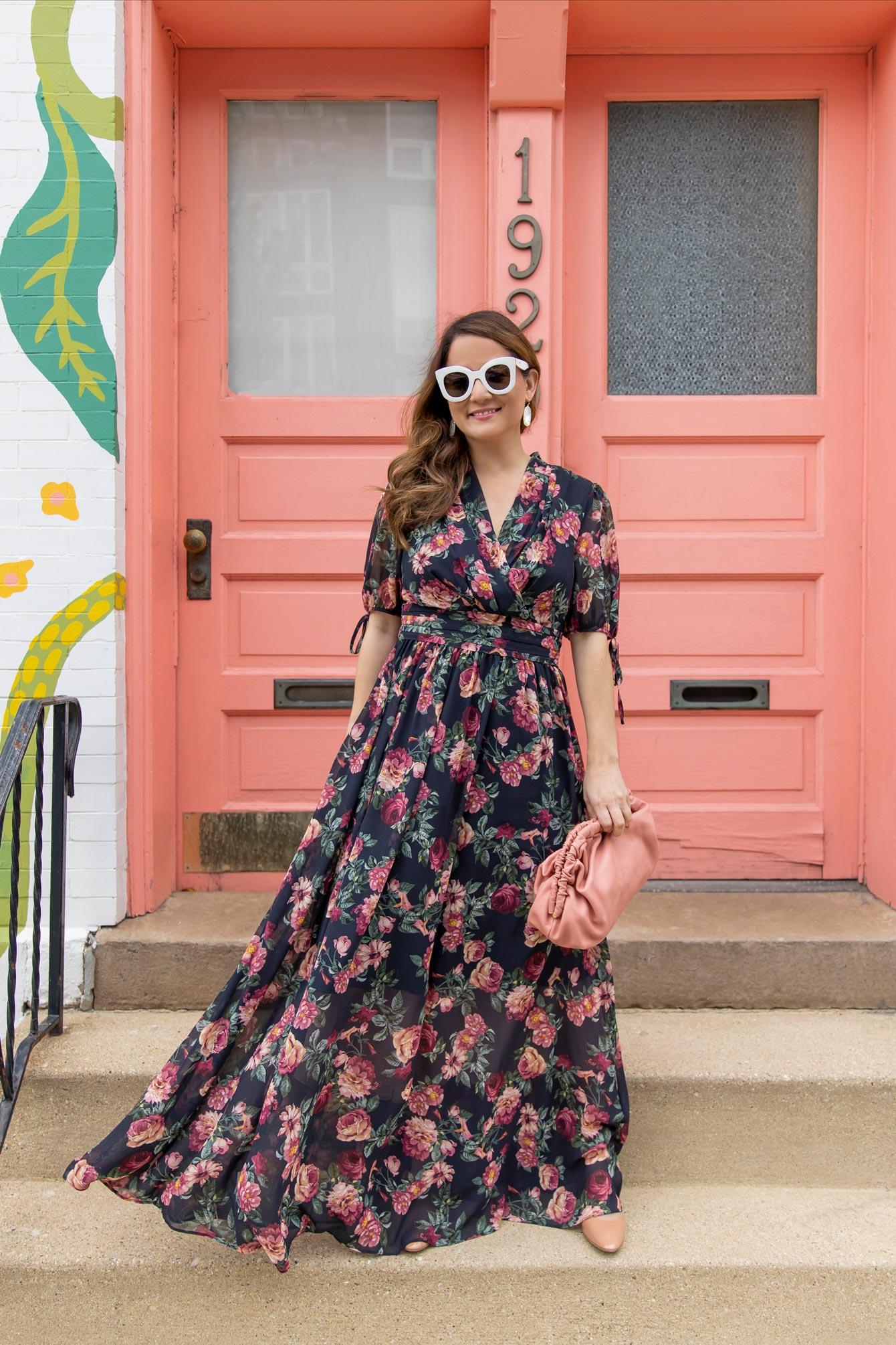 Chicago Pink Doors