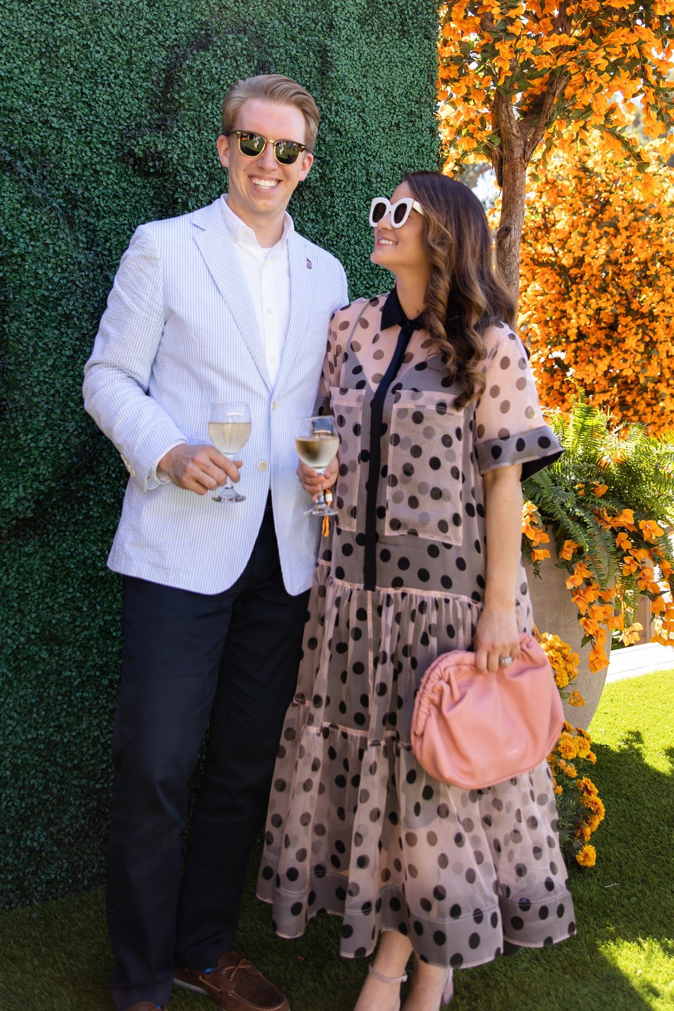 Jennifer lake Husband Veuve Clicquot