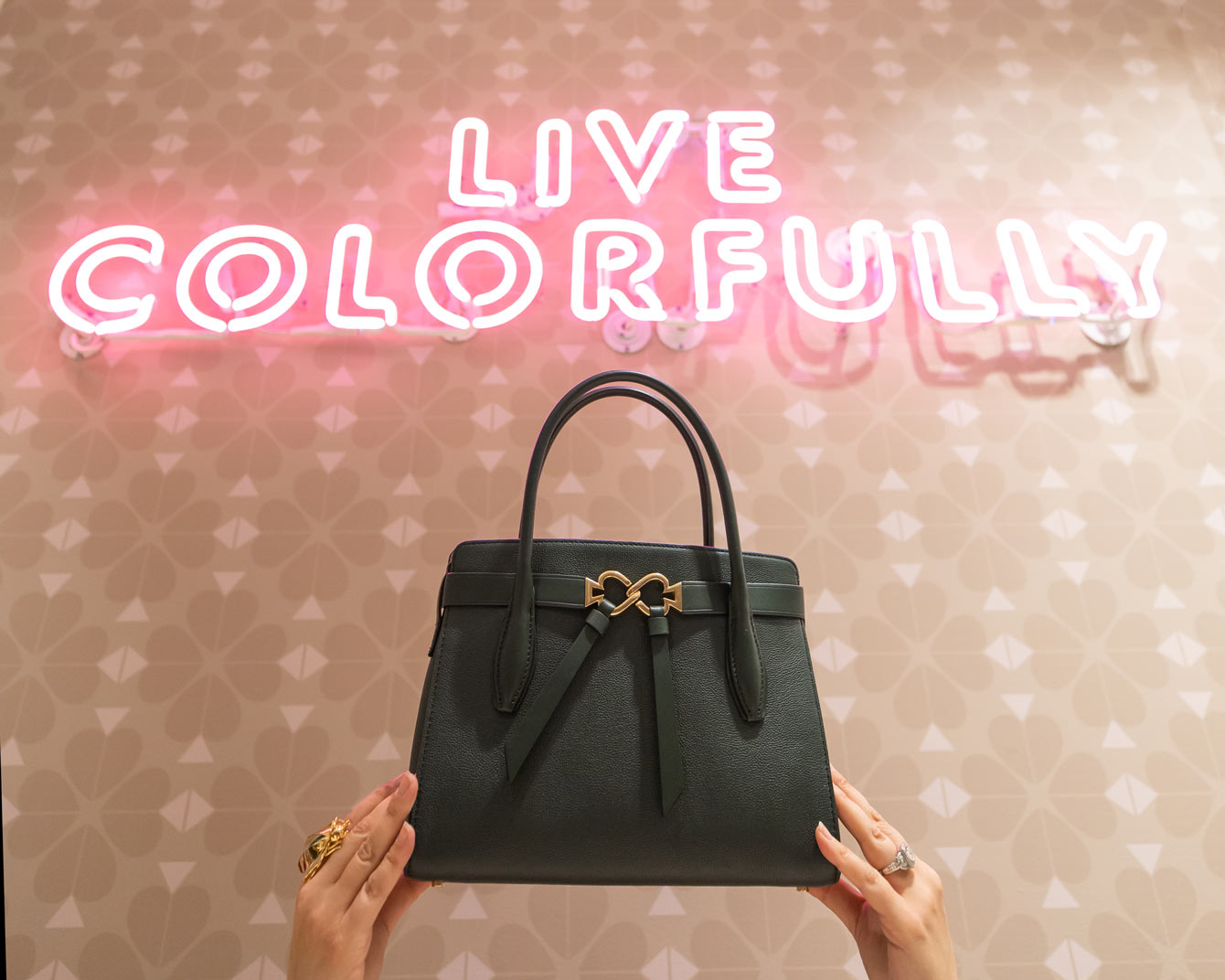 Kate Spade New York Toujours