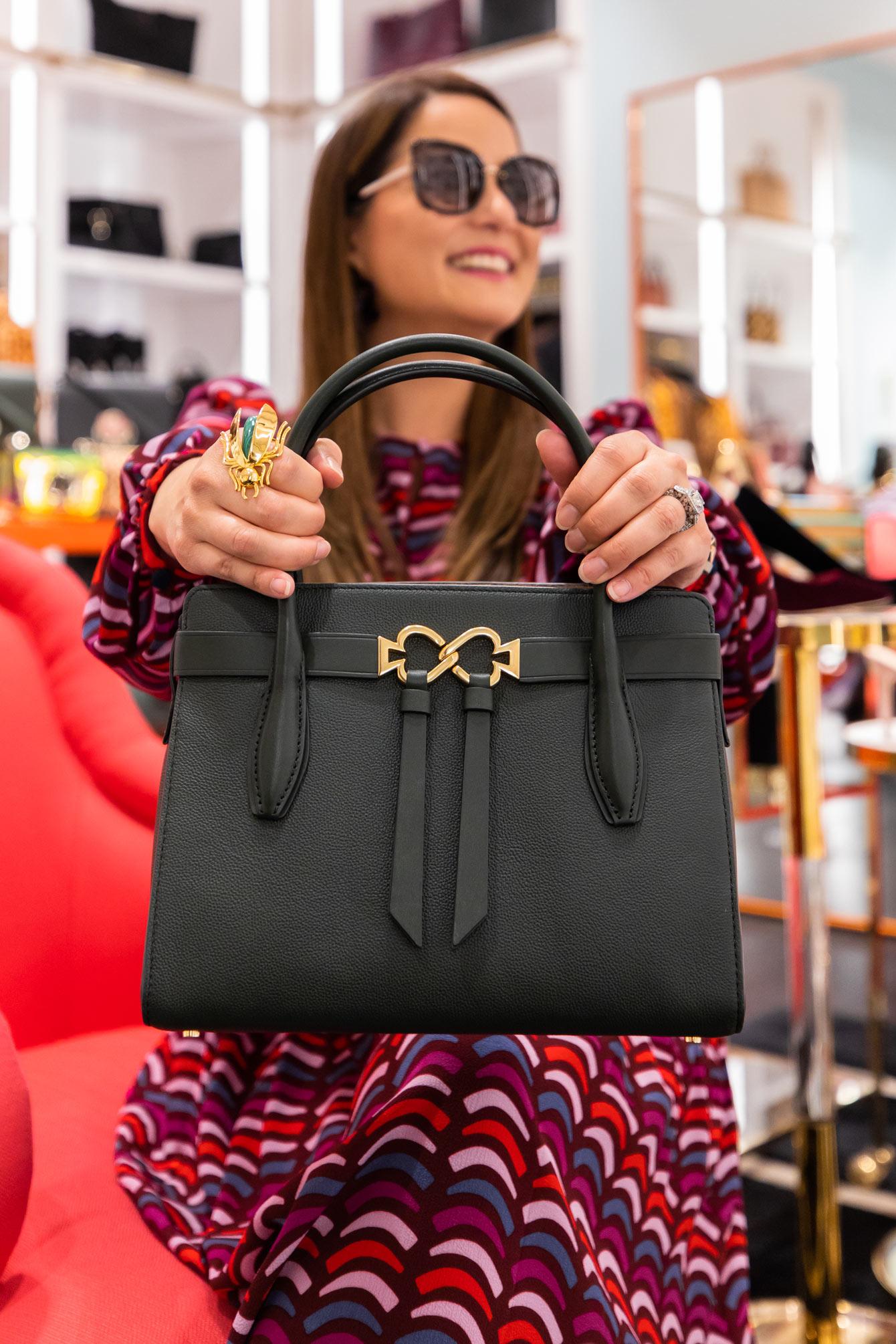 Kate Spade Toujours Bag
