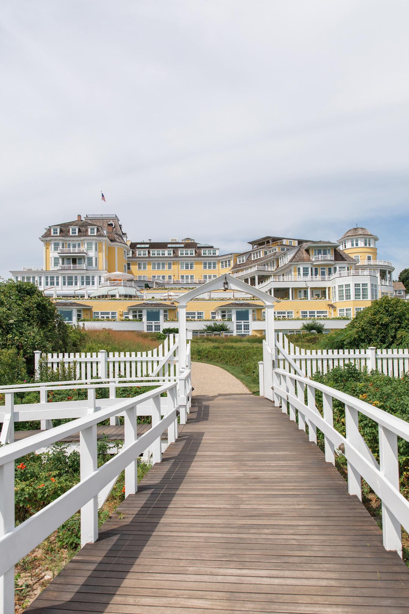 Ocean House Resort