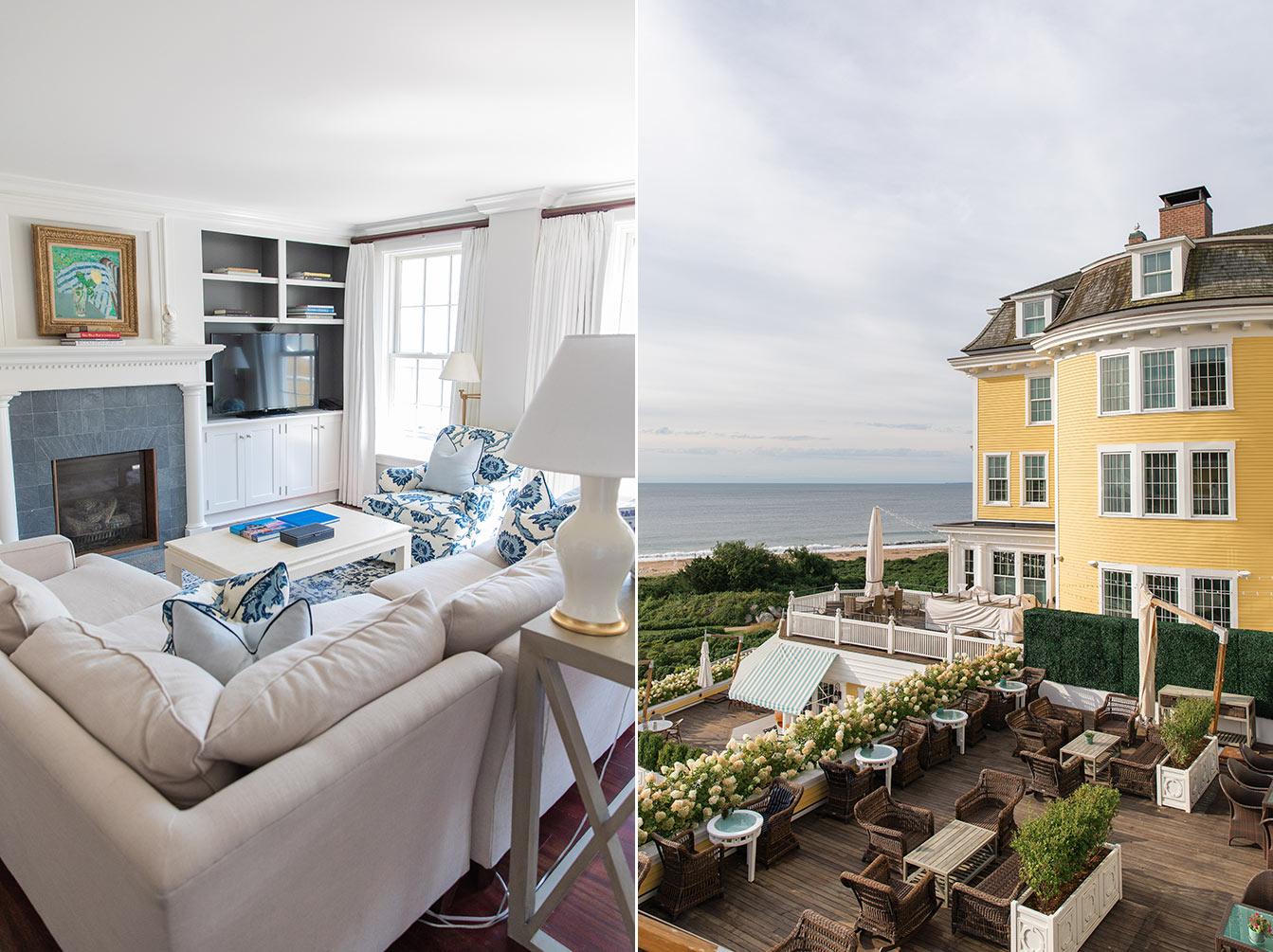 Rhode Island Ocean House