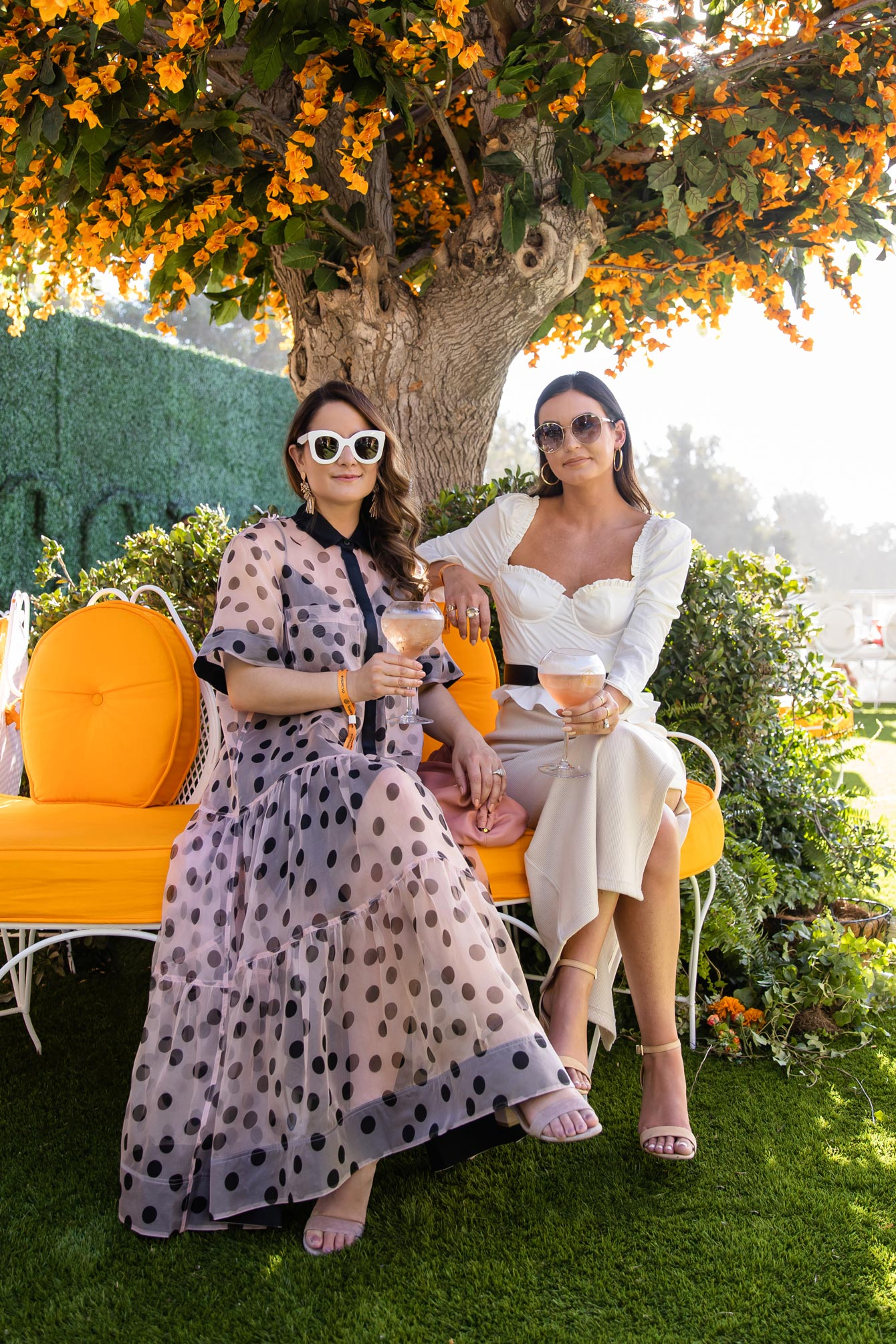 Style Charade For All Things Lovely Veuve Clicquot