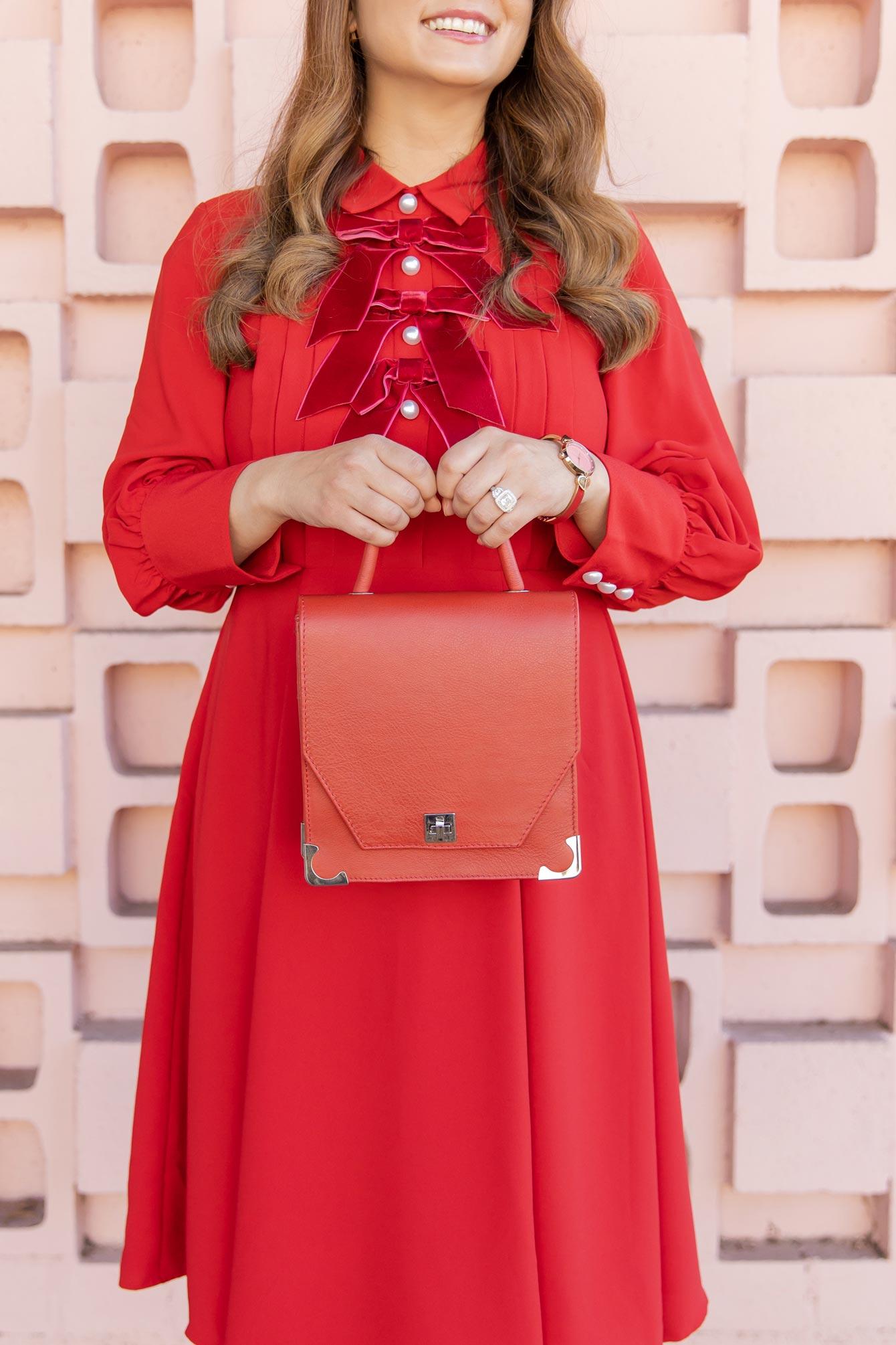 Jennifer Nicole Liv Cross Body Bag
