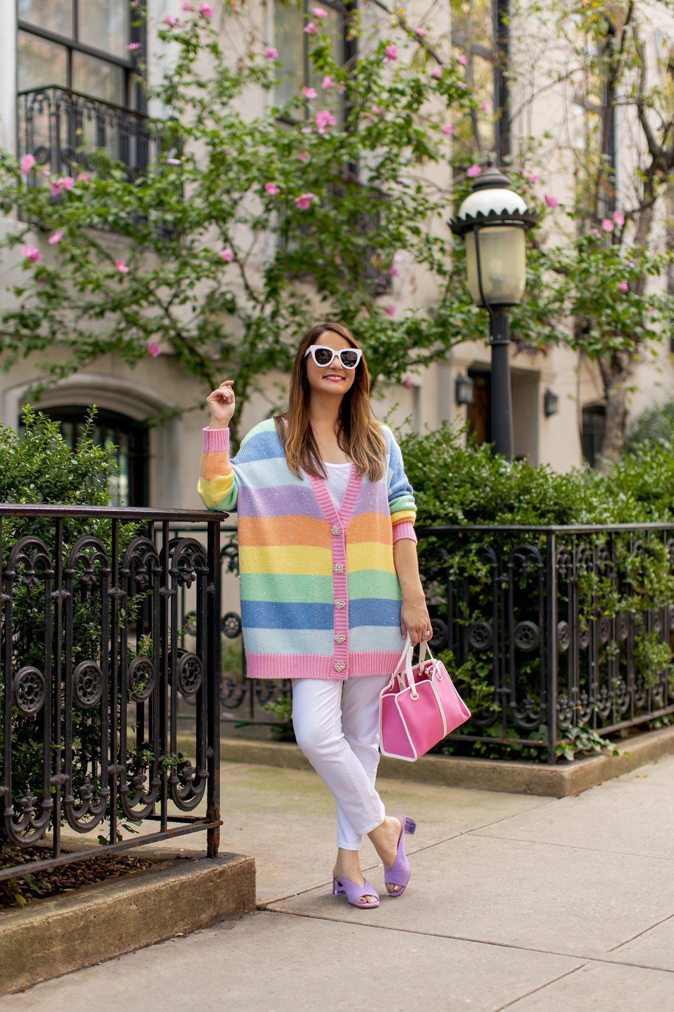 Style Charade Olivia Rubin Kate Spade