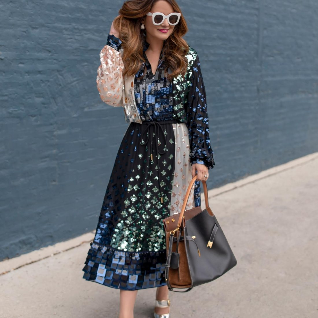 Style Charade Tory Burch