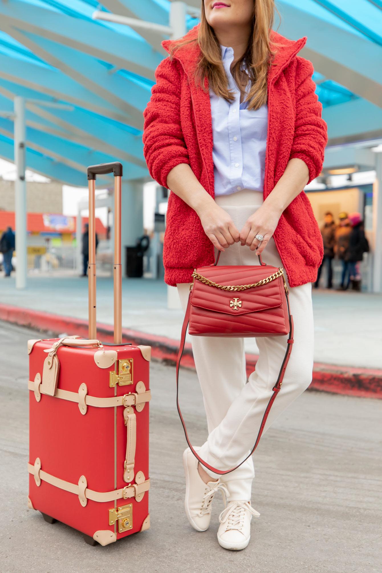 Tory Burch Kira Top Handle Bag