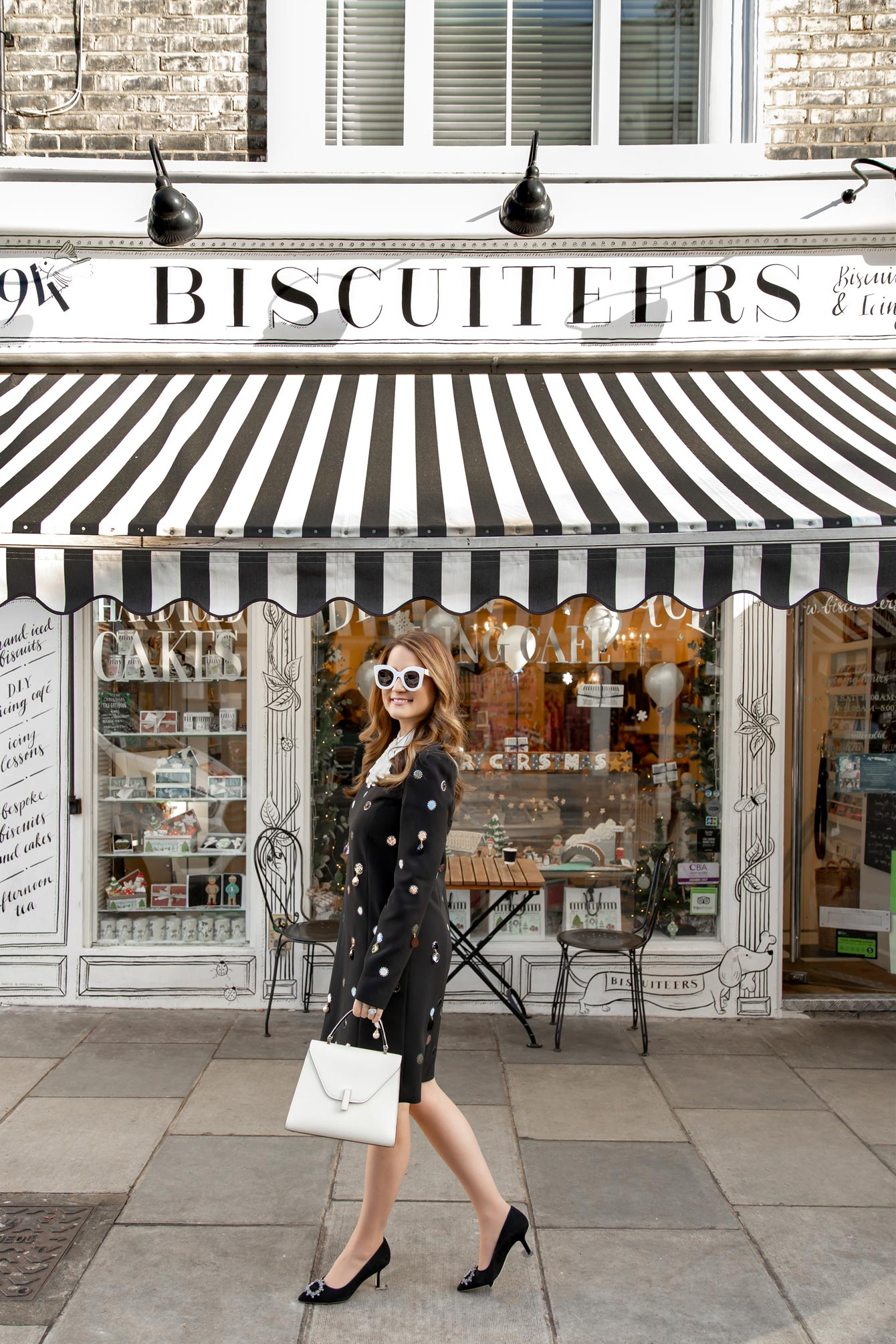Biscuiteers London Notting Hill