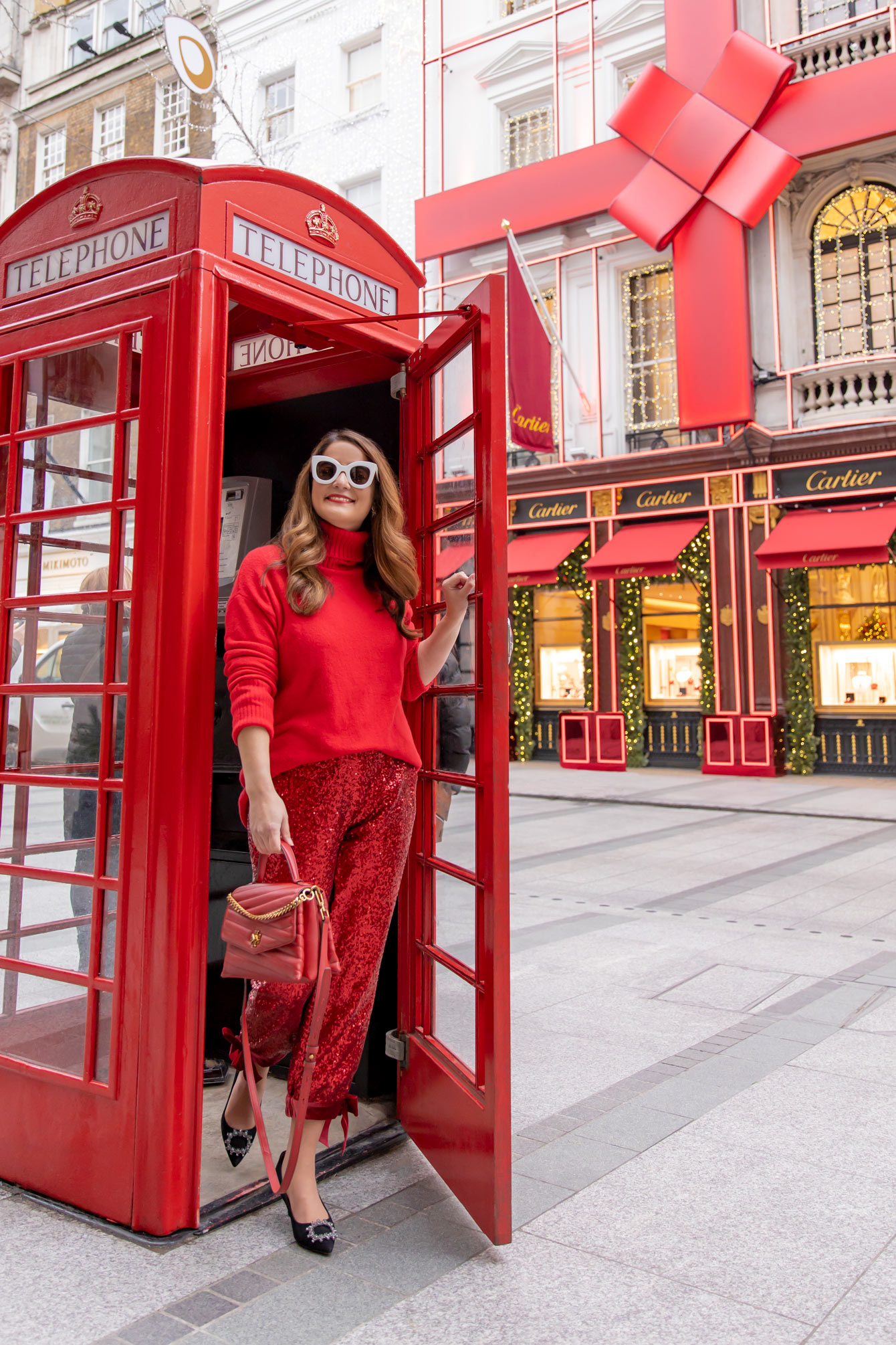 London Telephone Booth Locations