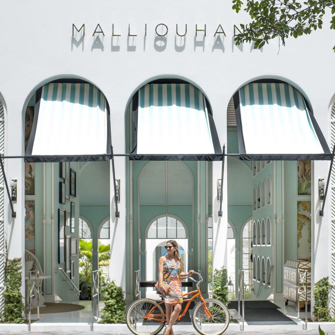 Malliouhana Anguilla Entrance