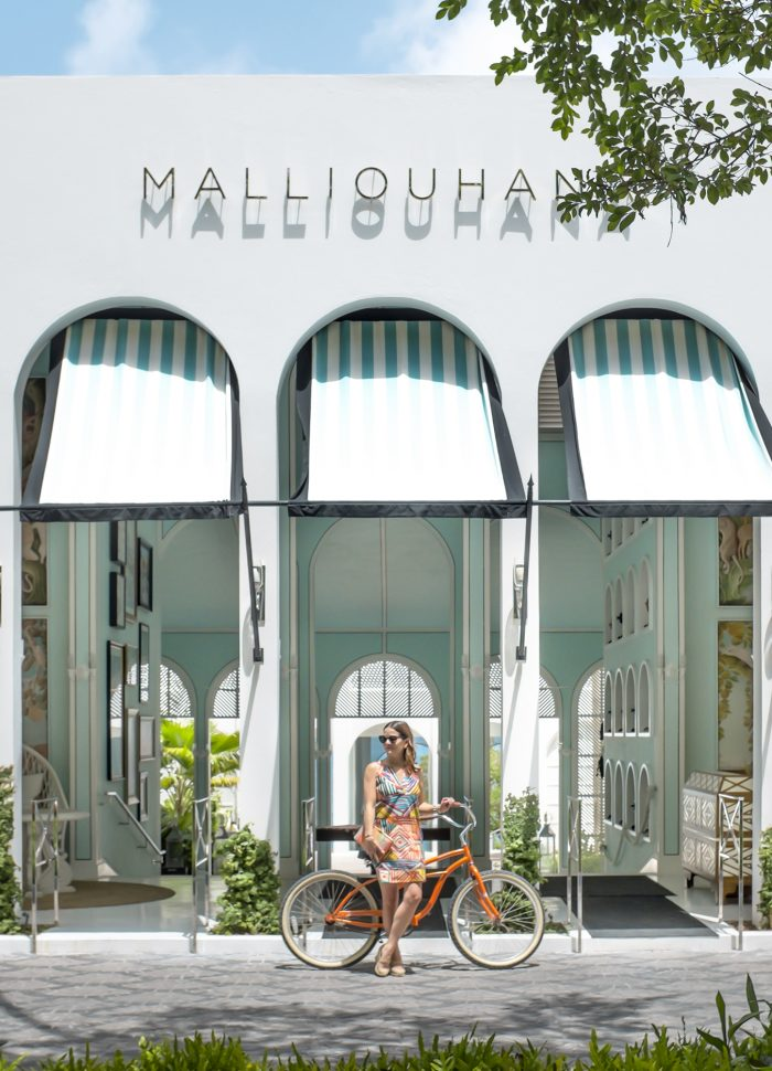 Travel Charades: Malliouhana Auberge Resort Collection