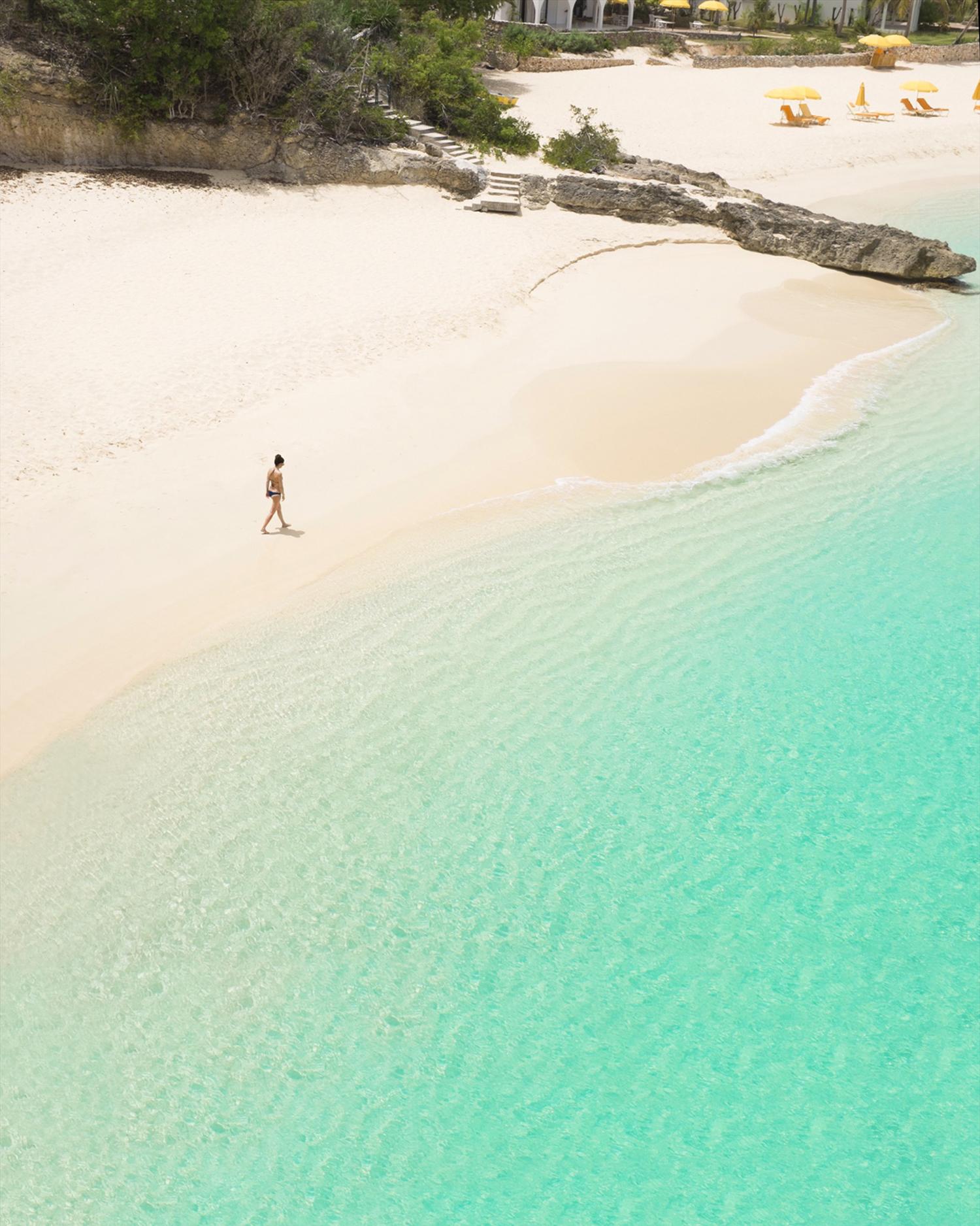Malliouhana Anguilla Beach
