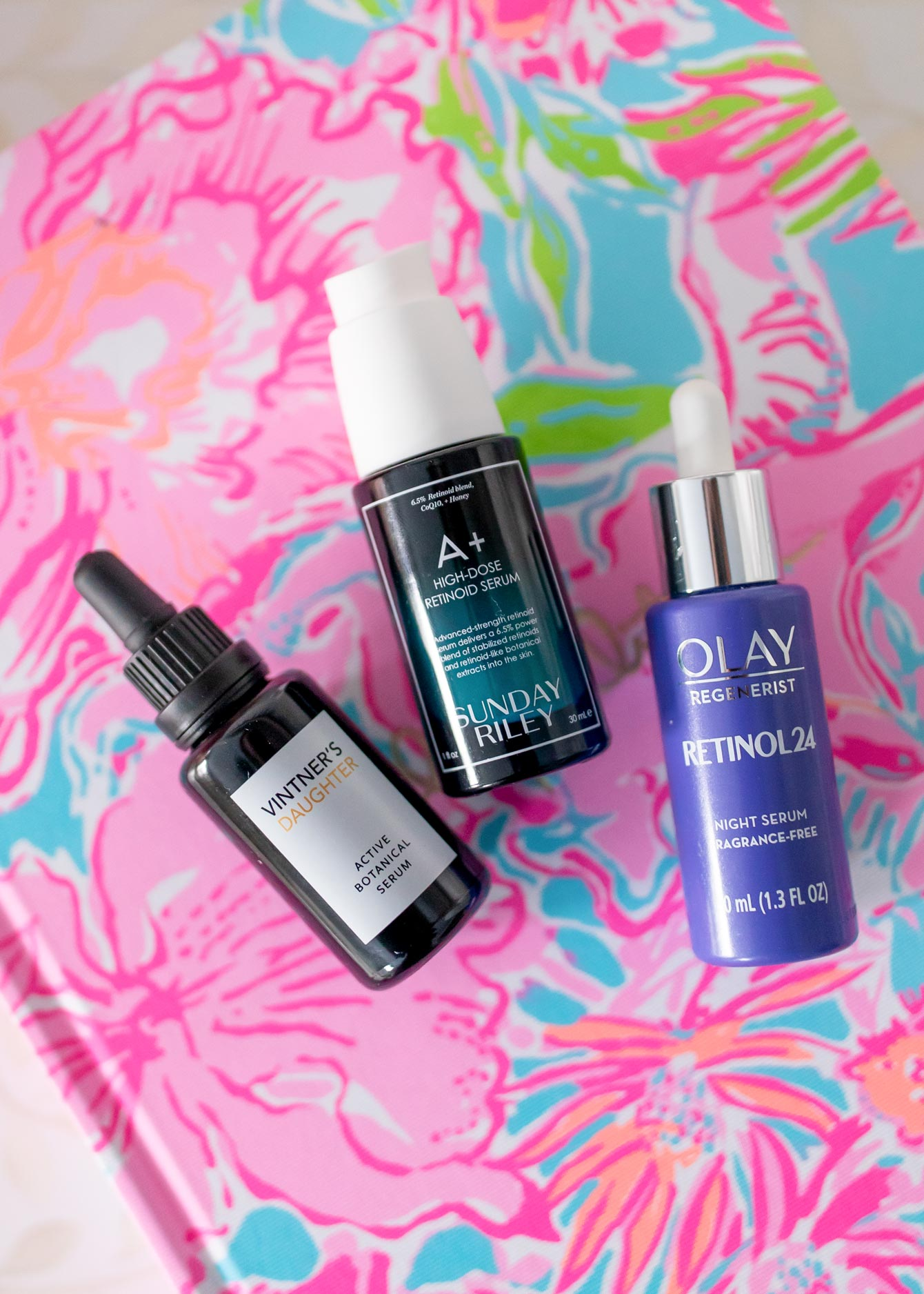 Jennifer Lake Skincare Routine