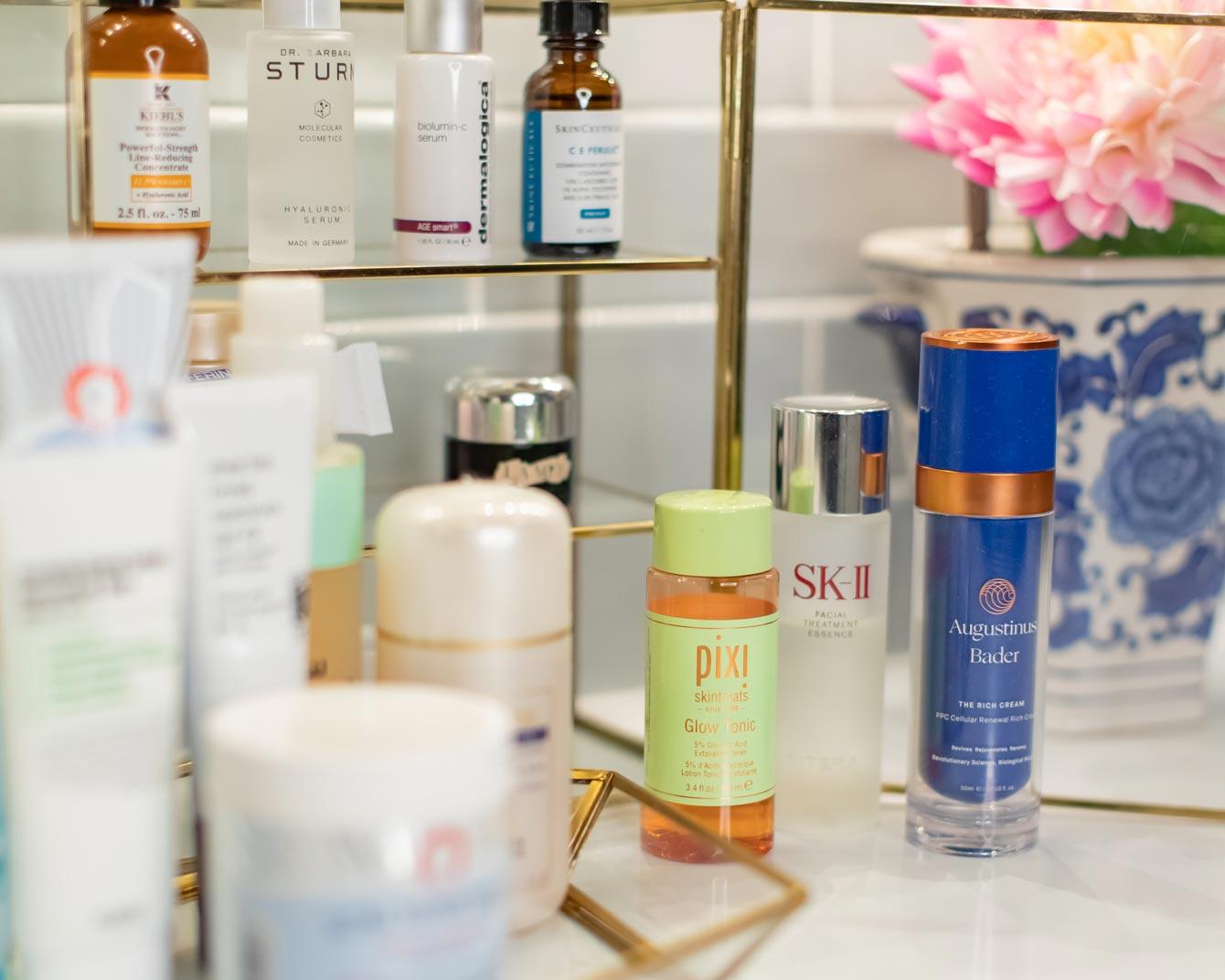 Jennifer Lake Skincare