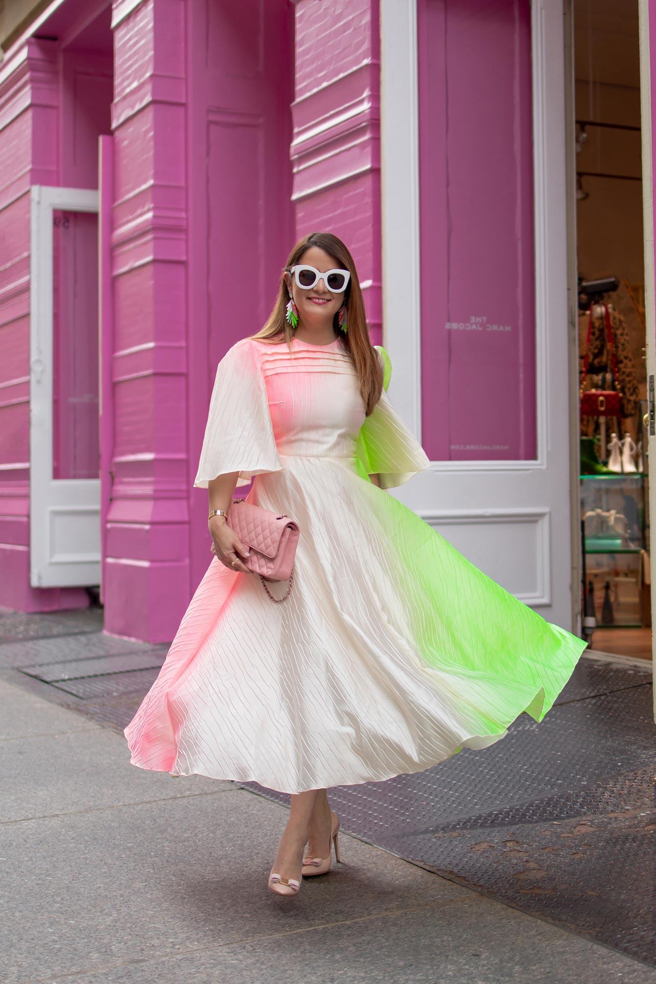 Roksanda Raeya Dress