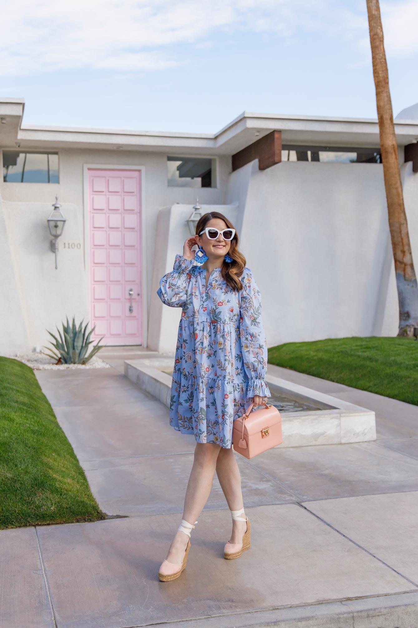 Jennifer Lake Gal Meets Glam Allie Dress