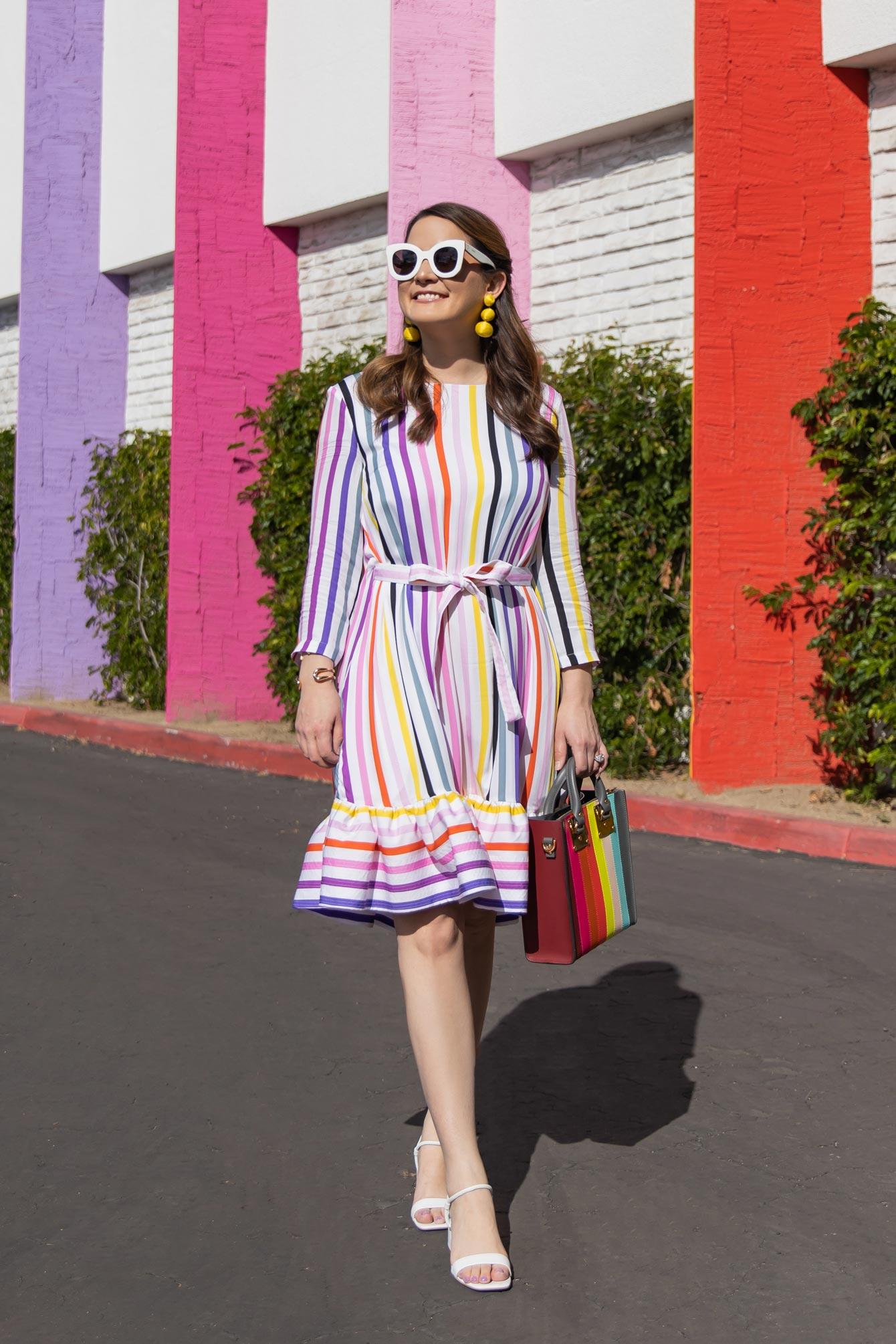 Jennifer Lake Persifor Poppy Dress