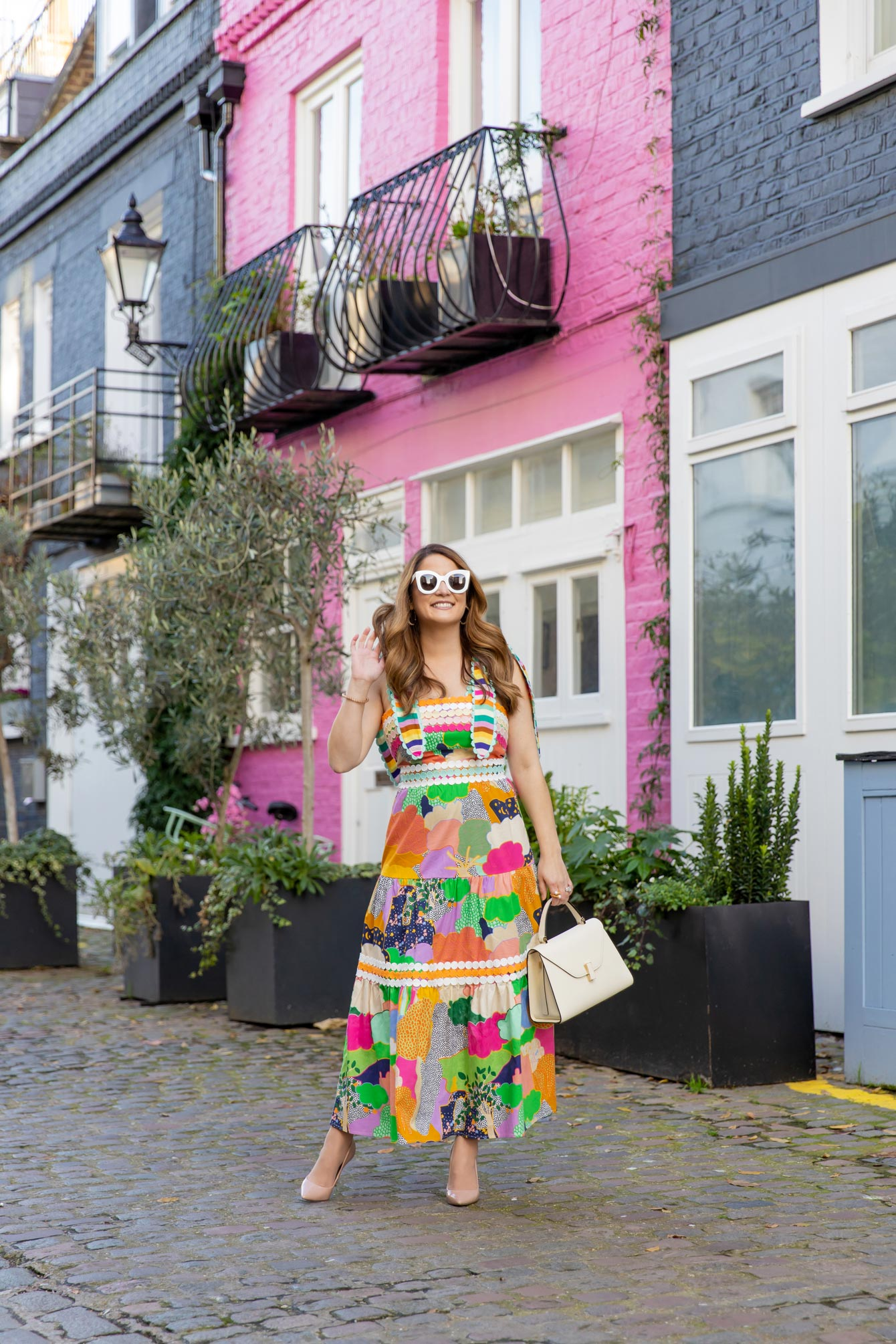 London Colorful Homes