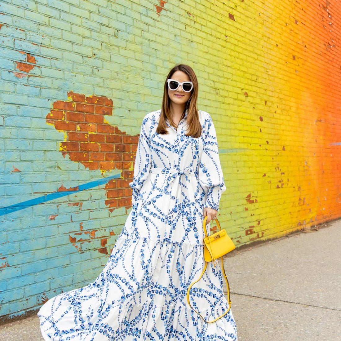 MISA Evangeline Dress