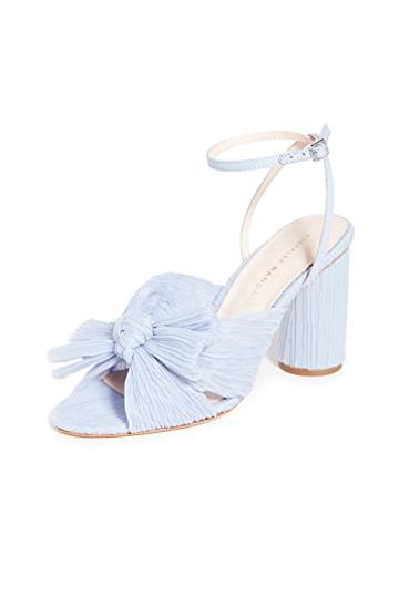 Loeffler Randall Camellia Sandal Ankle Strap